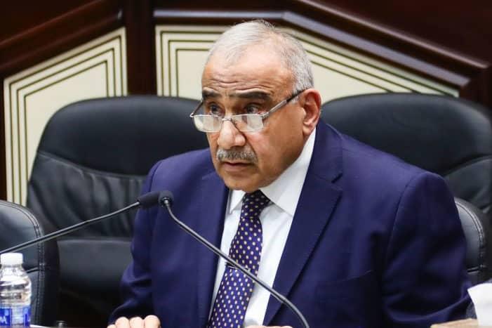 Iraqi PM tells US to start working on troop withdrawal