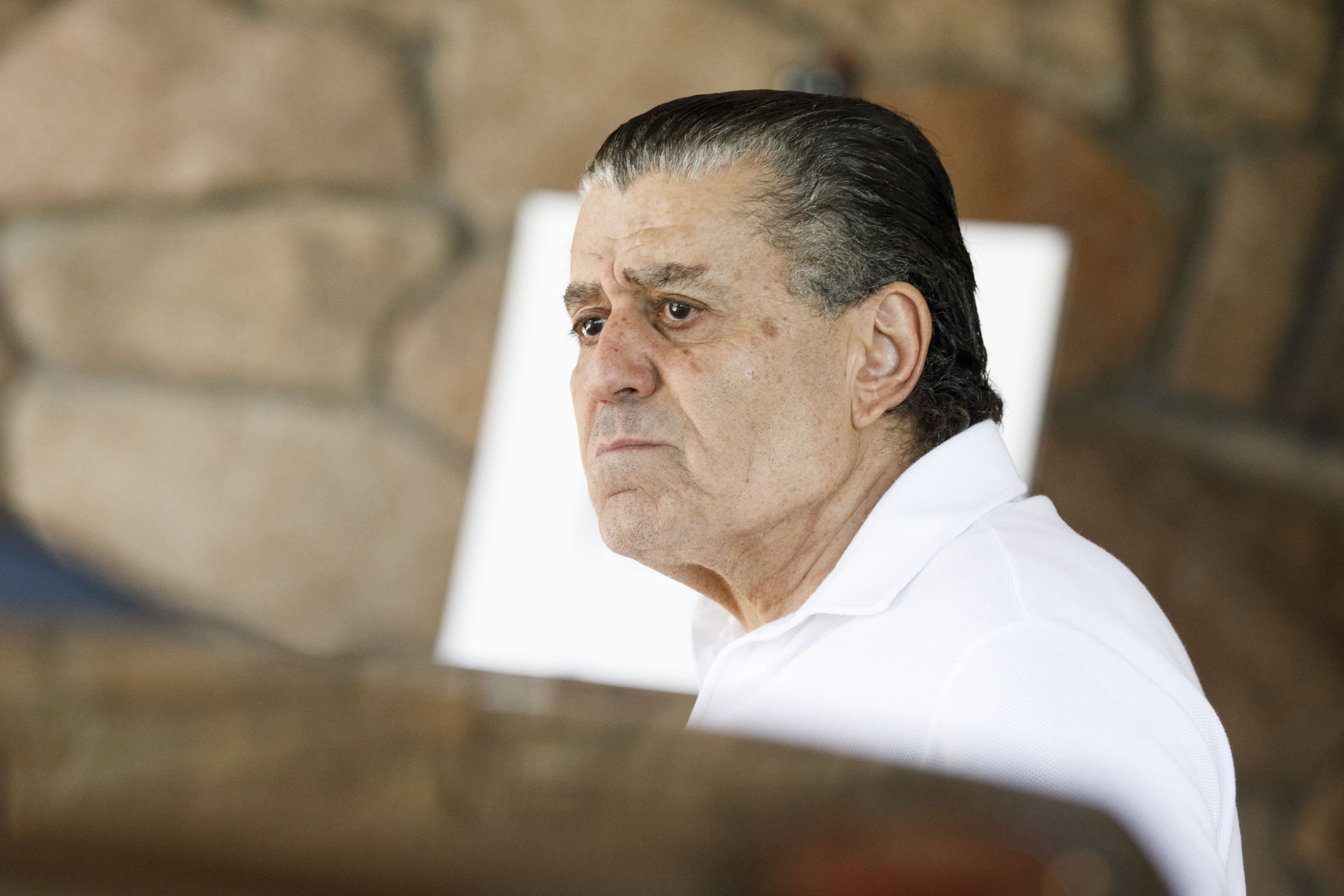 Democratic megadonor Haim Saban will not back a 2020 presidential candidate until after Super Tuesday