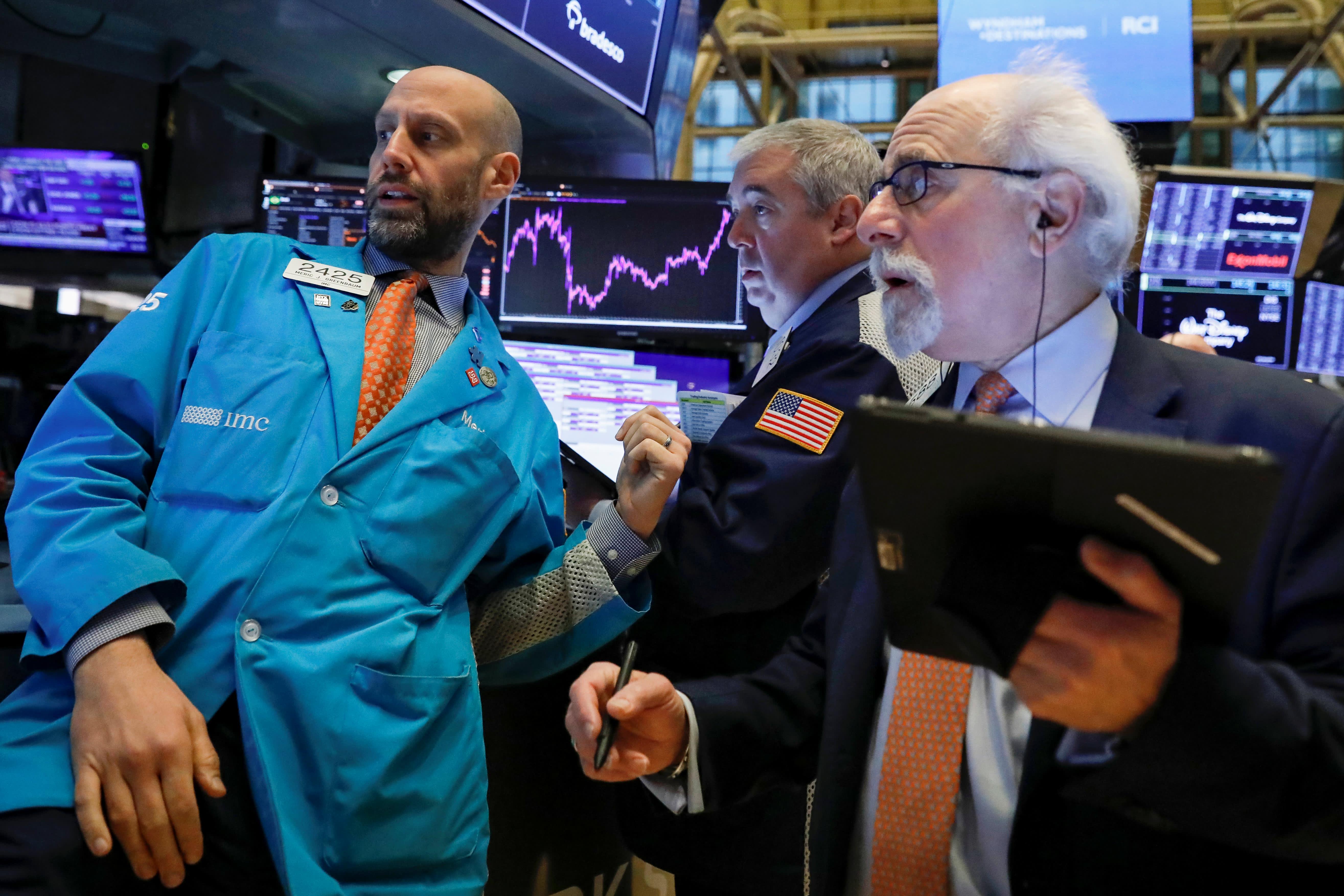Stocks making the biggest moves premarket: Bank of America, UnitedHealth, Goldman, Target & more