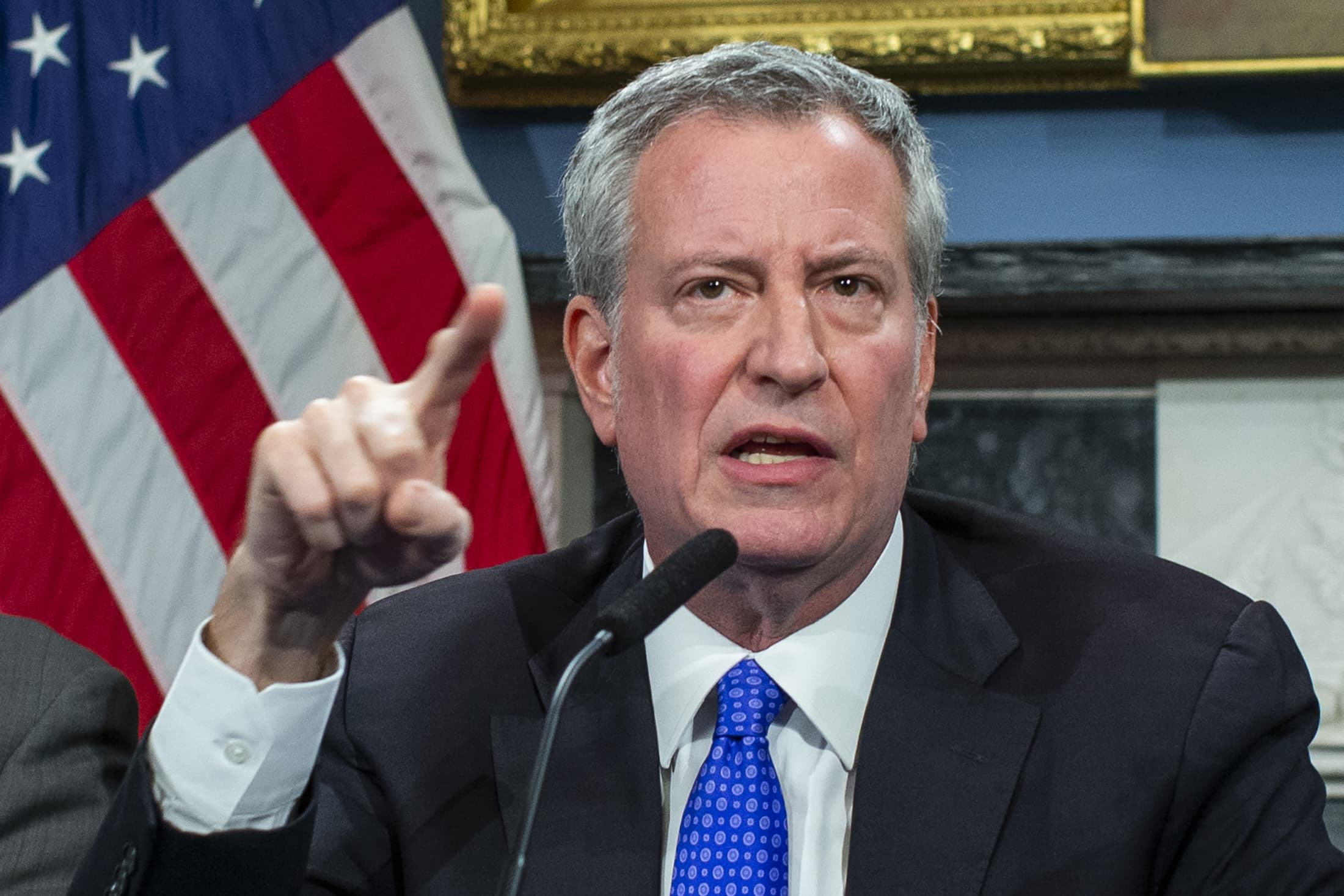 New York City will buy 100,000 test kits per week from mix of local and Indiana contractors