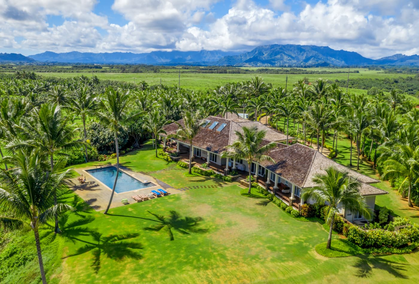 CrossFit founder's Hawaiian beach house on sale for $7 million – take a look inside