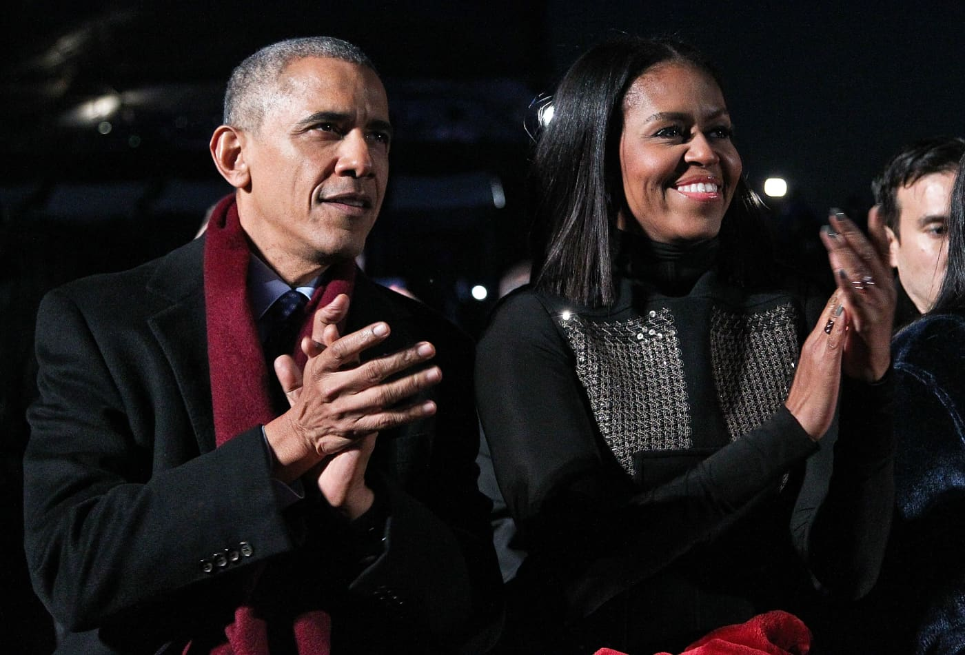 Barack and Michelle Obama-produced Netflix documentary 'American Factory' clinches Oscar nod