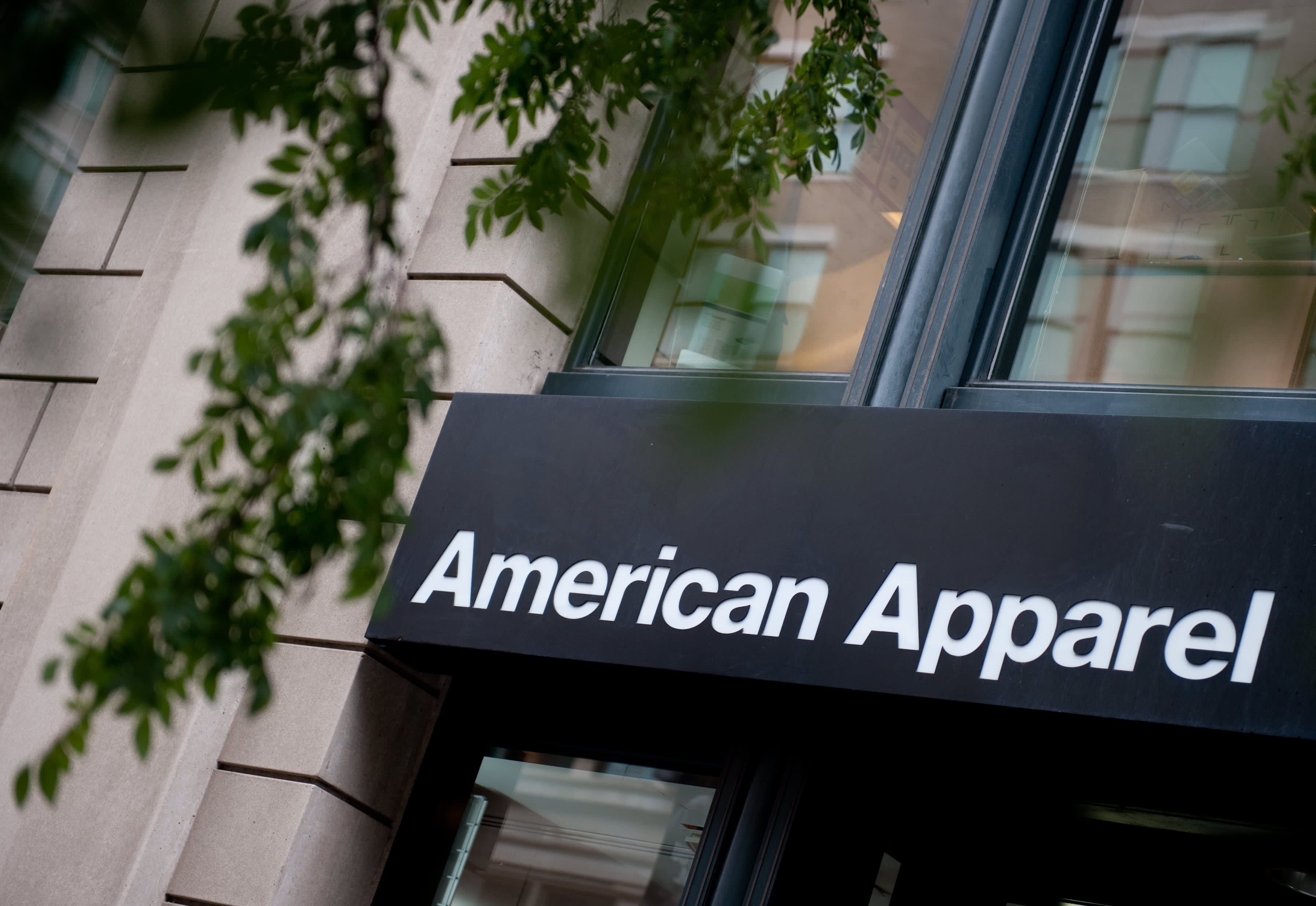 How American Apparel came back from the brink of death
