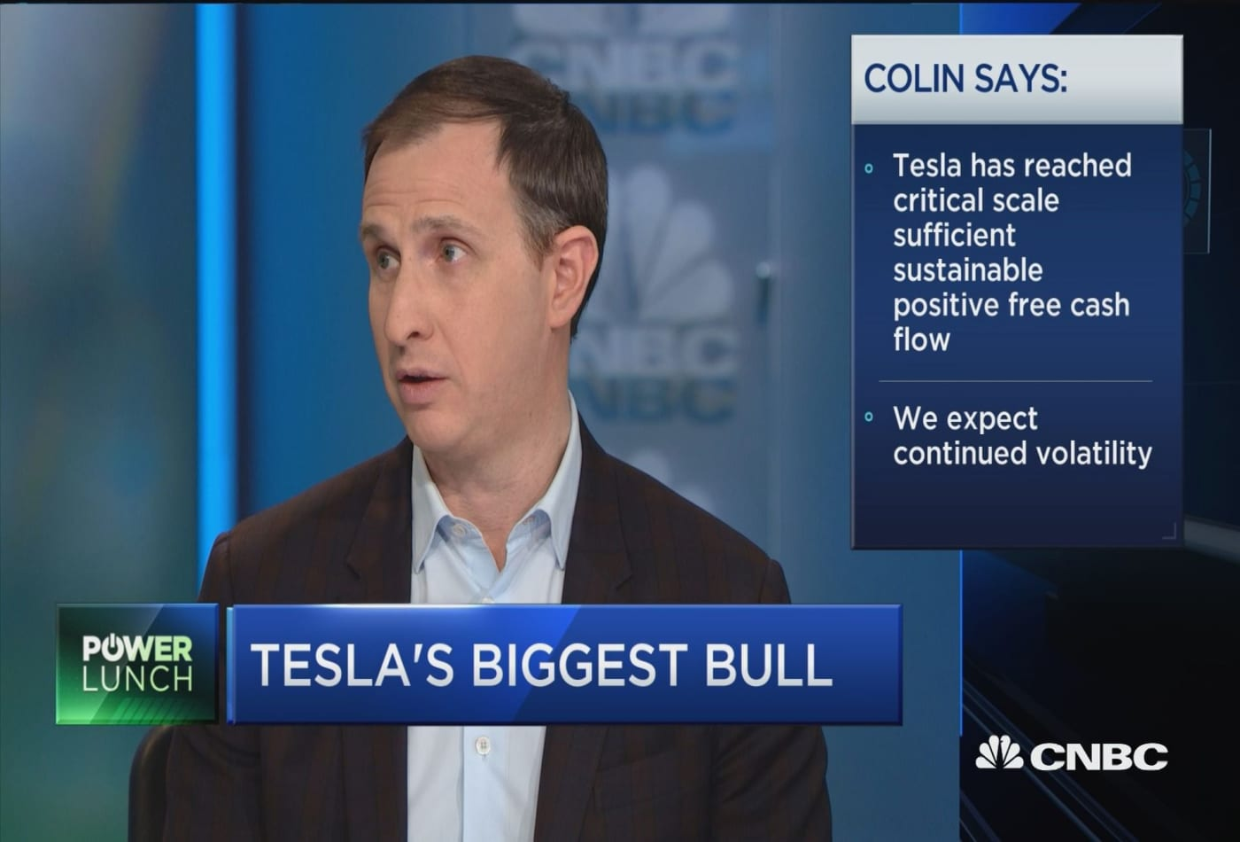 Tesla is an 'existential threat' to automakers, says analyst with $612 price target