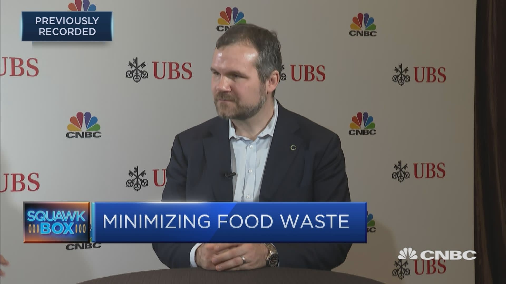 Winnow Solutions uses A.I. to help companies curb food wastage