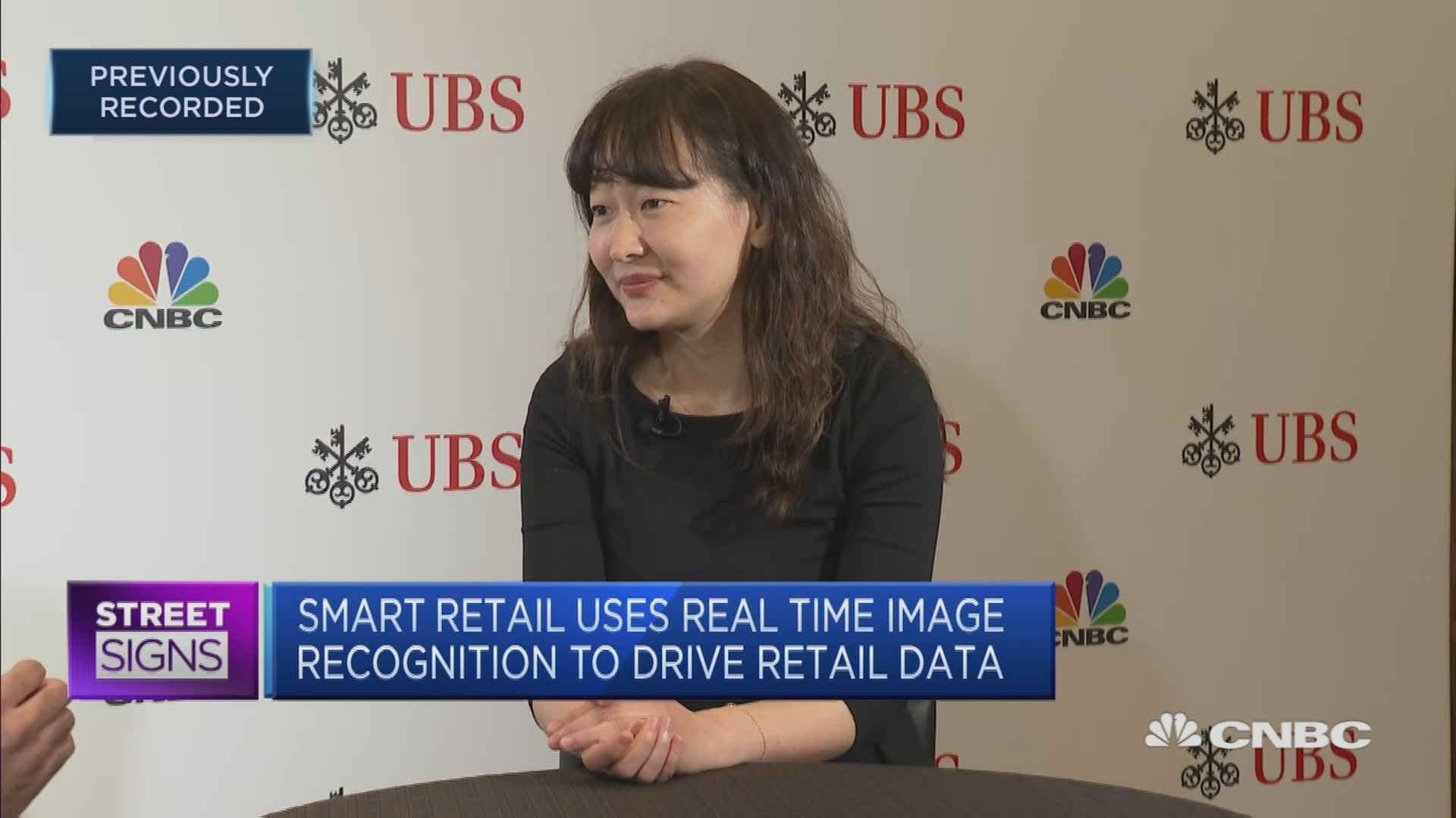 Clobotics: Taking on smart wind and smart retail