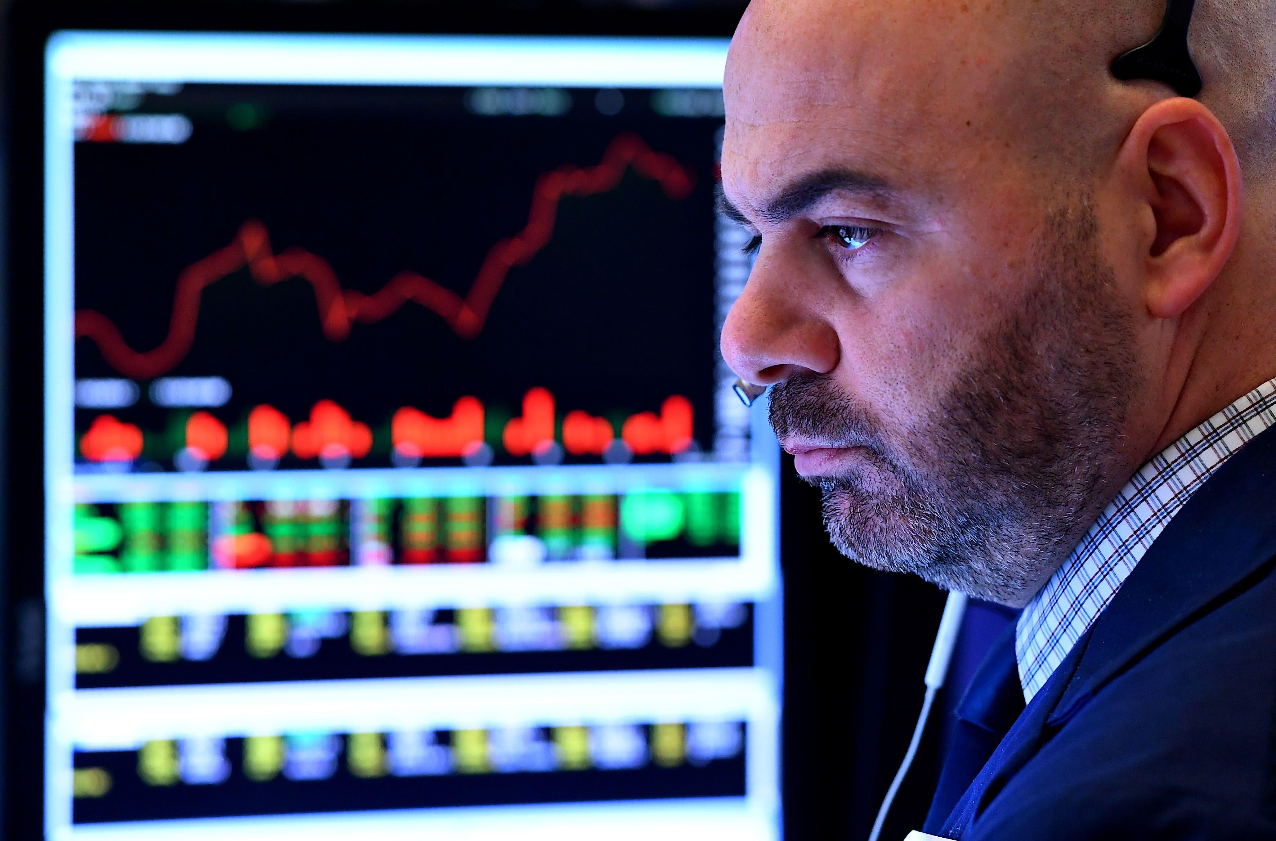 Stocks making the biggest moves premarket: Halliburton, Best Buy, Uber, Tesla & more