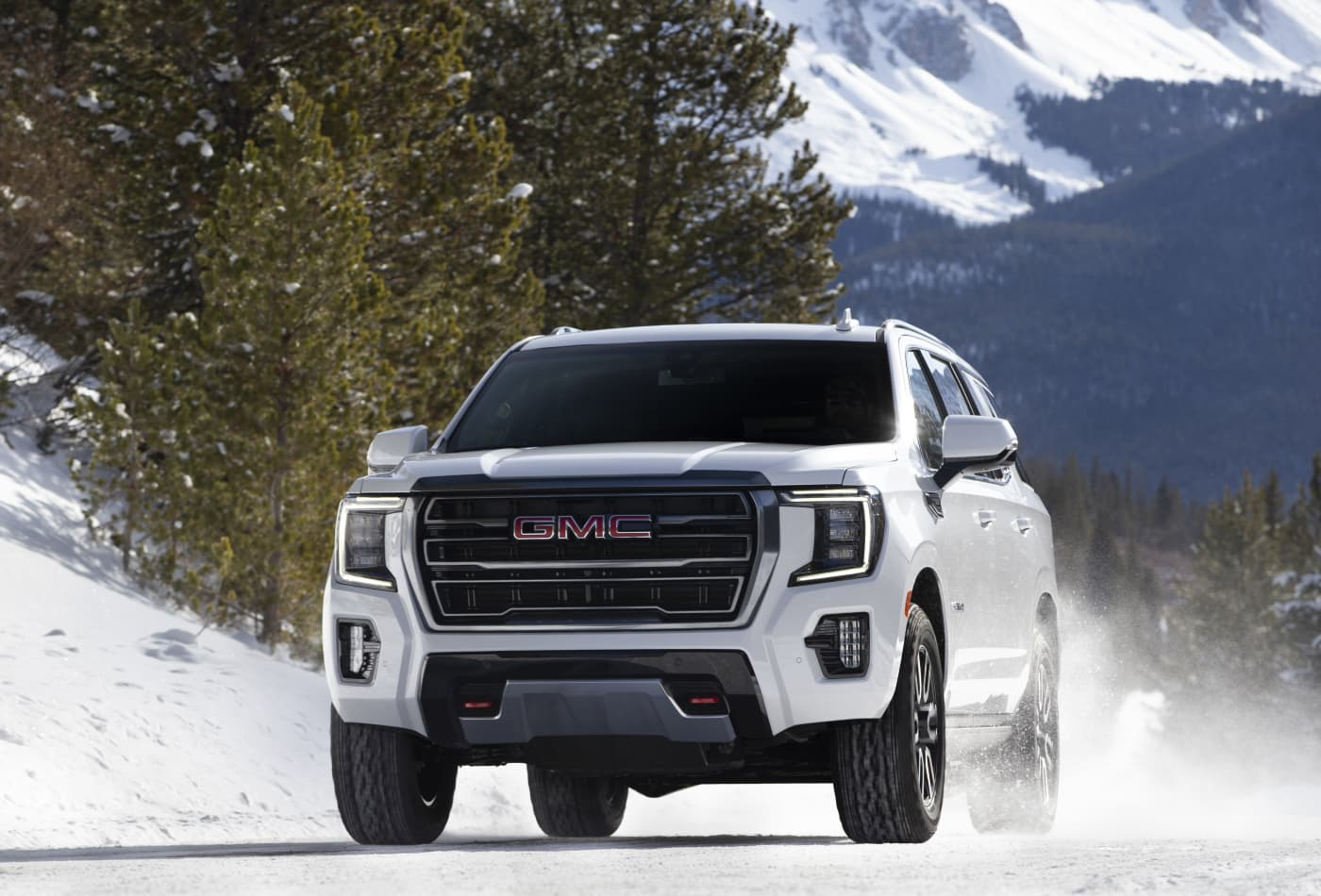General Motors unveils new 2021 GMC Yukon, Yukon XL SUVs