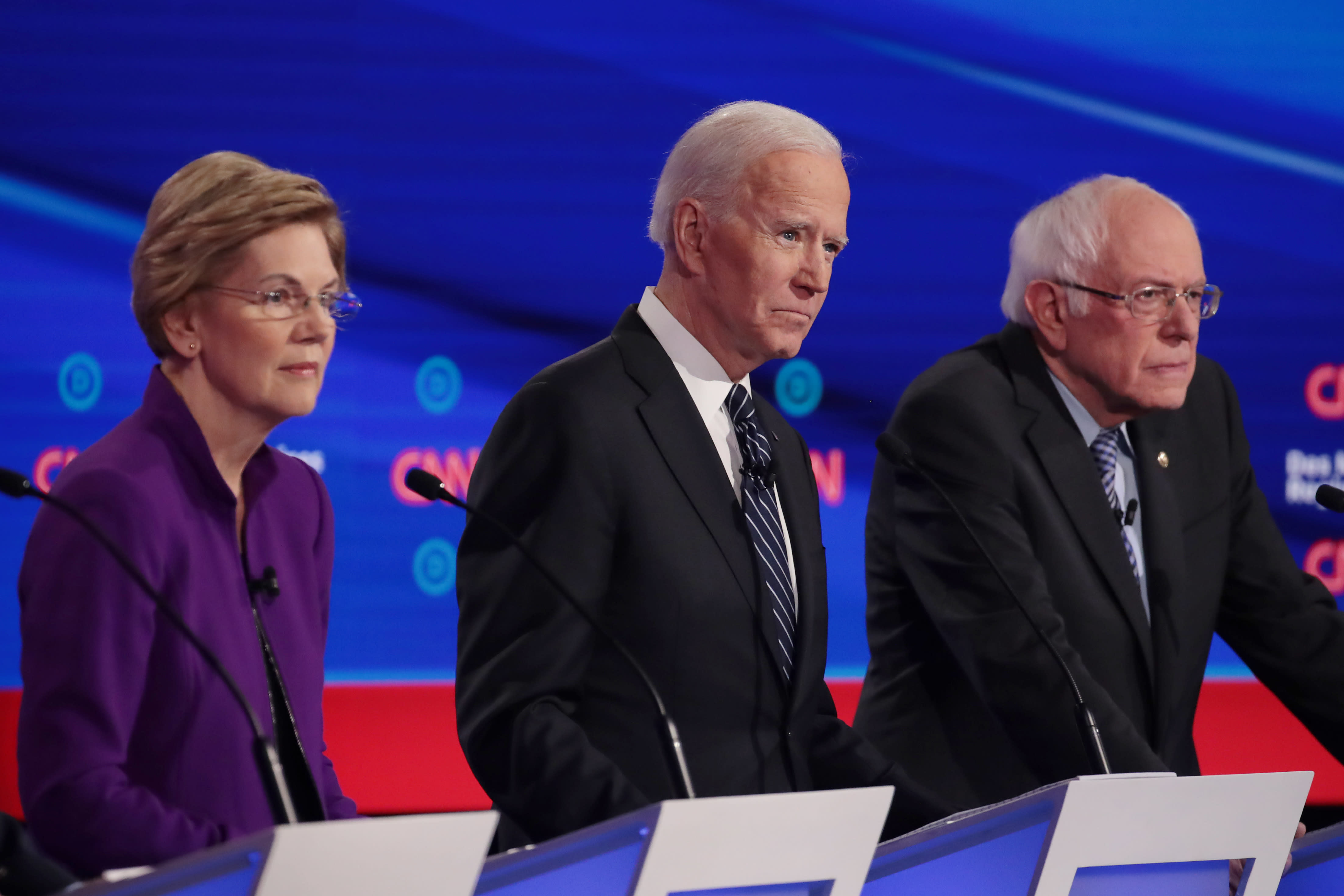 OpEd: Why Democrats may not need an exciting candidate to drive voter turnout in 2020