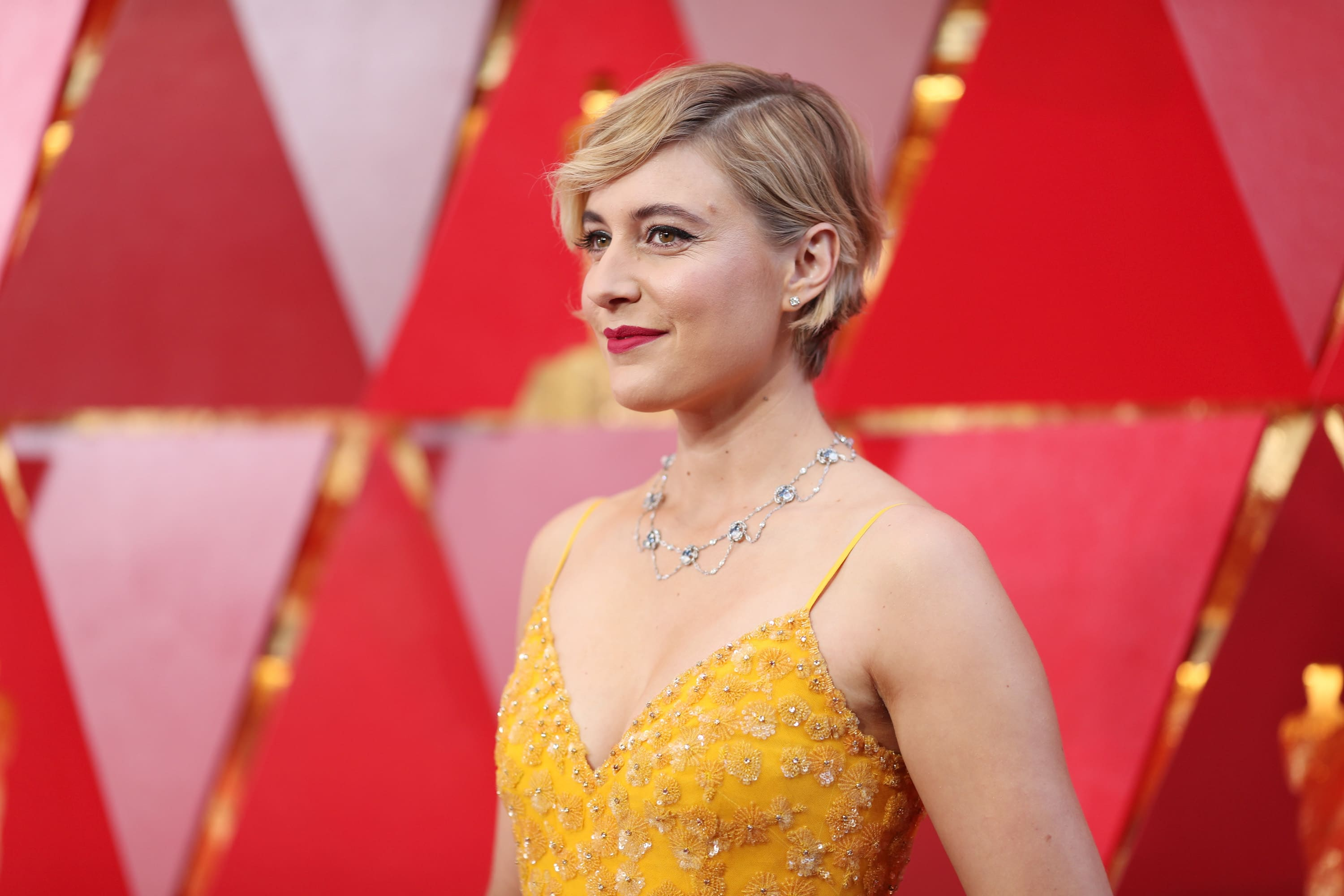 Greta Gerwig: Movies about women are 'not a bad investment'