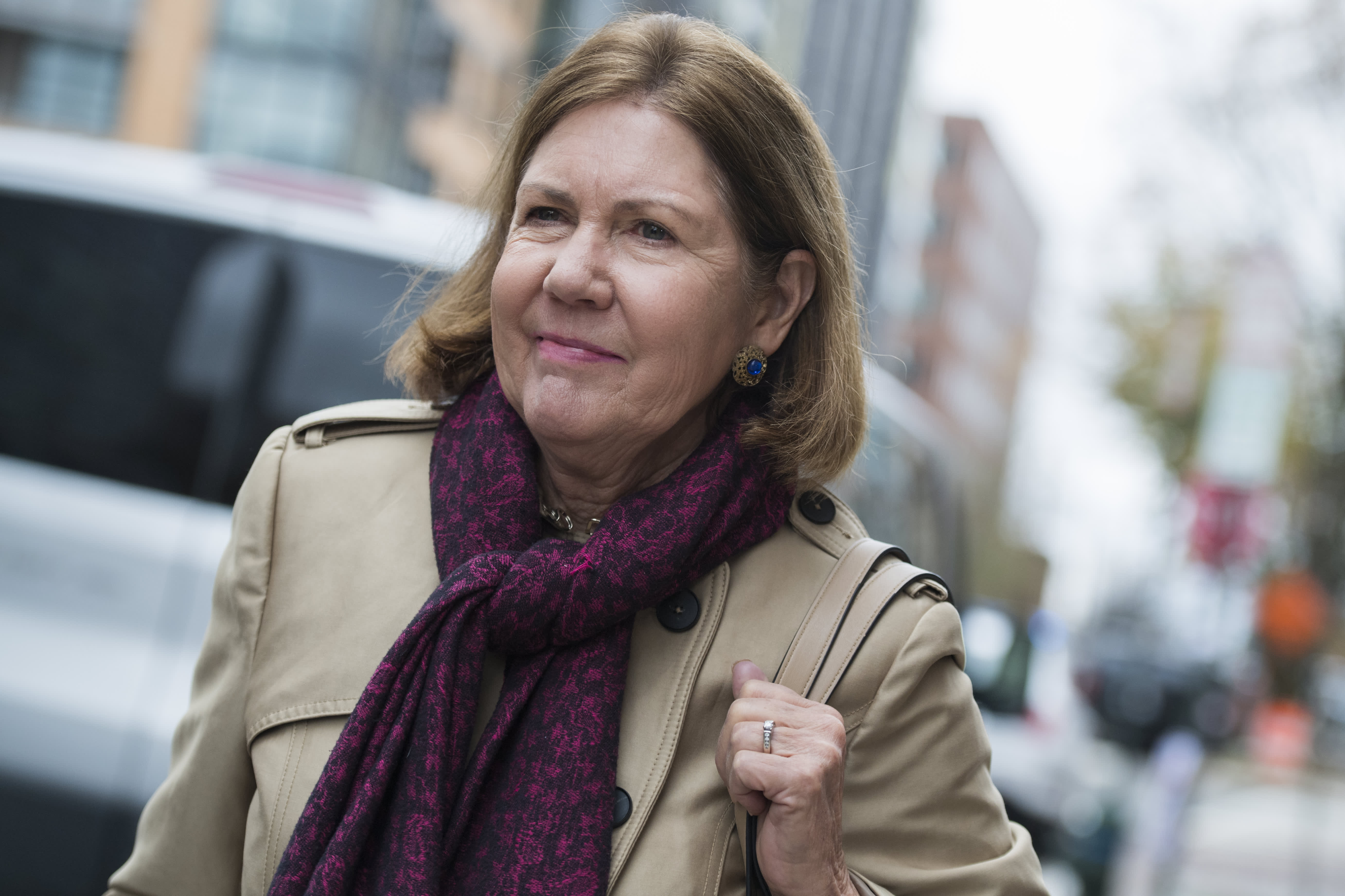 Democratic Rep. Ann Kirkpatrick is taking time off to treat alcoholism