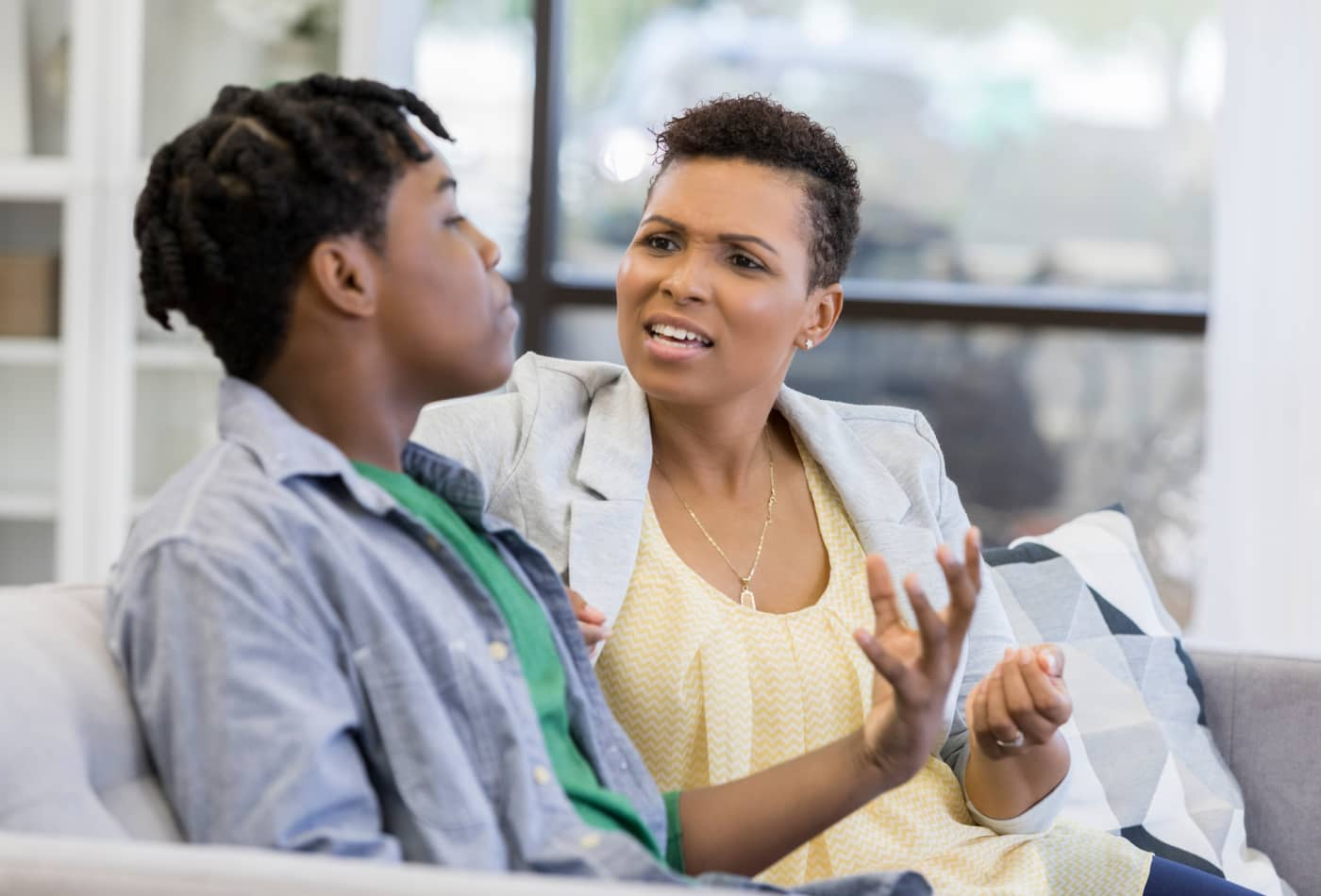 6 ways to keep a money talk with your teens from turning into a heated argument
