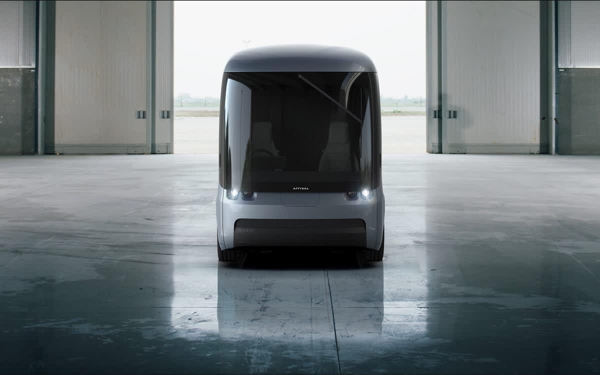 JP Morgan values UK electric car start-up at $3.3 billion after Hyundai & Kia invest