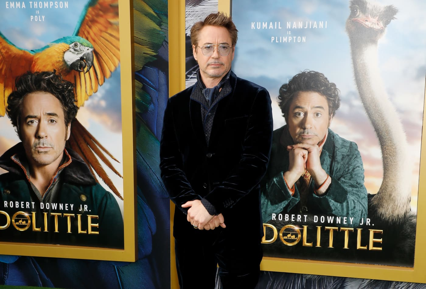 'Dolittle' is 'shockingly unfunny,' 'sloppy' and 'unpleasant,' critics say