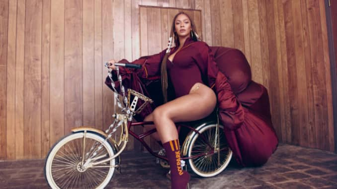 Adidas Is Banking On Beyonce For Growth With Ivy Park