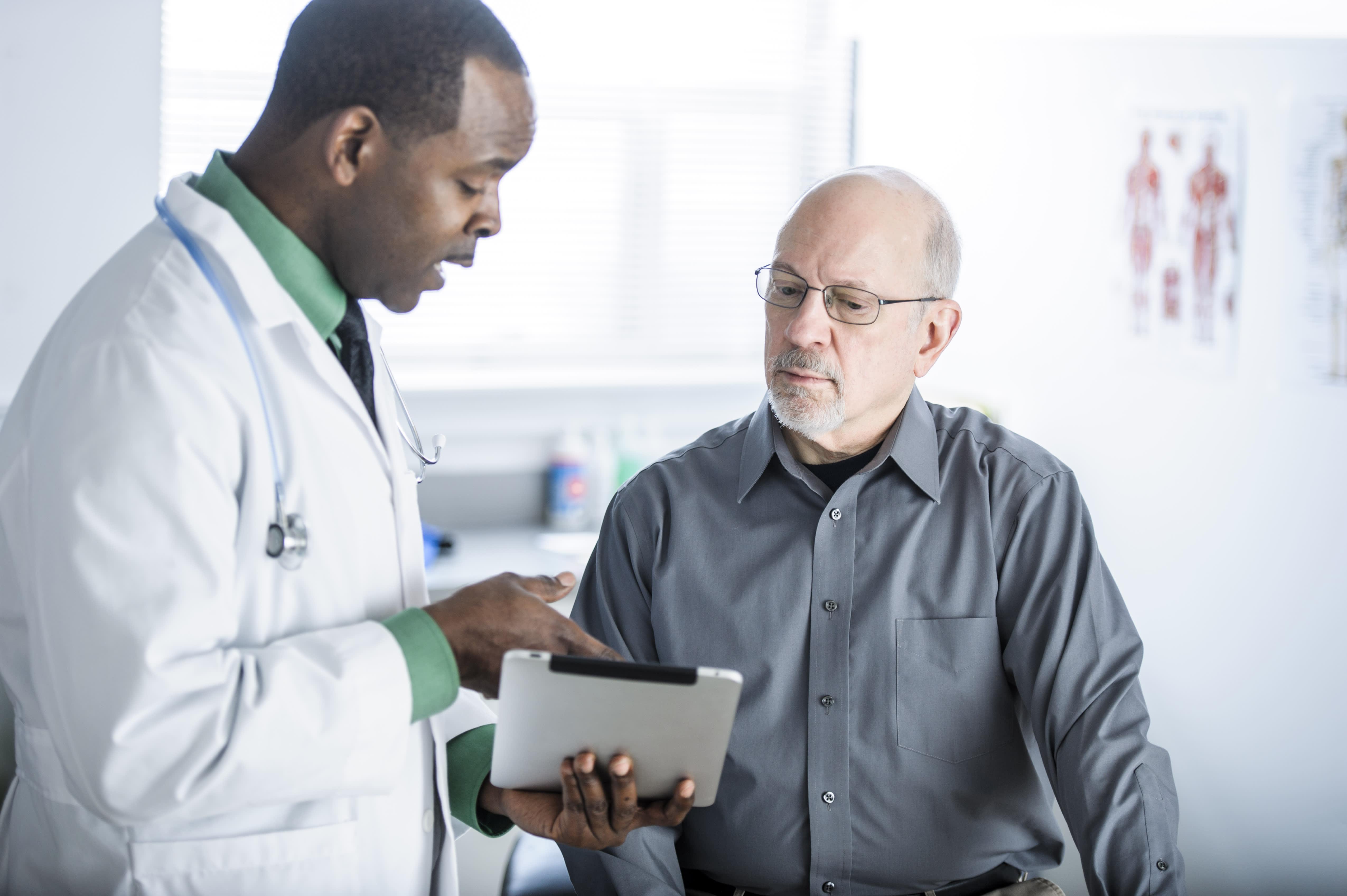 Best health insurance for seniors under 65