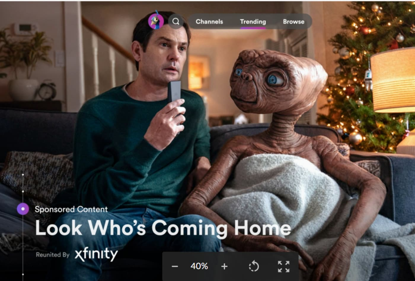 NBCU's Peacock will have no more than five minutes of ads per hour, even on the free version