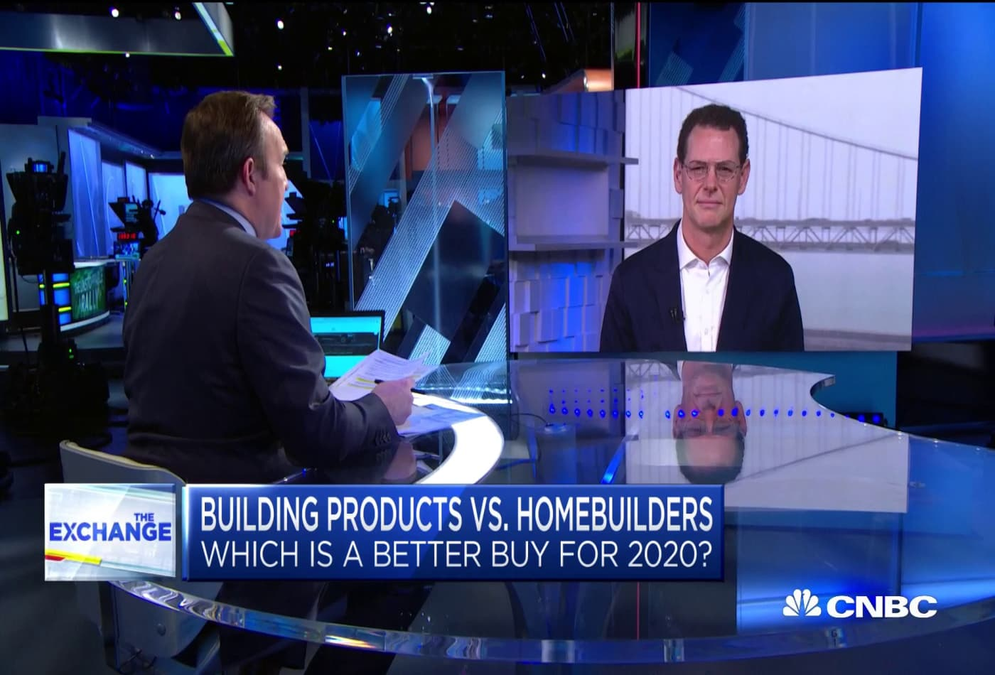 Home prices driving home remodeling: KeyBanc Capital's Ken Zener