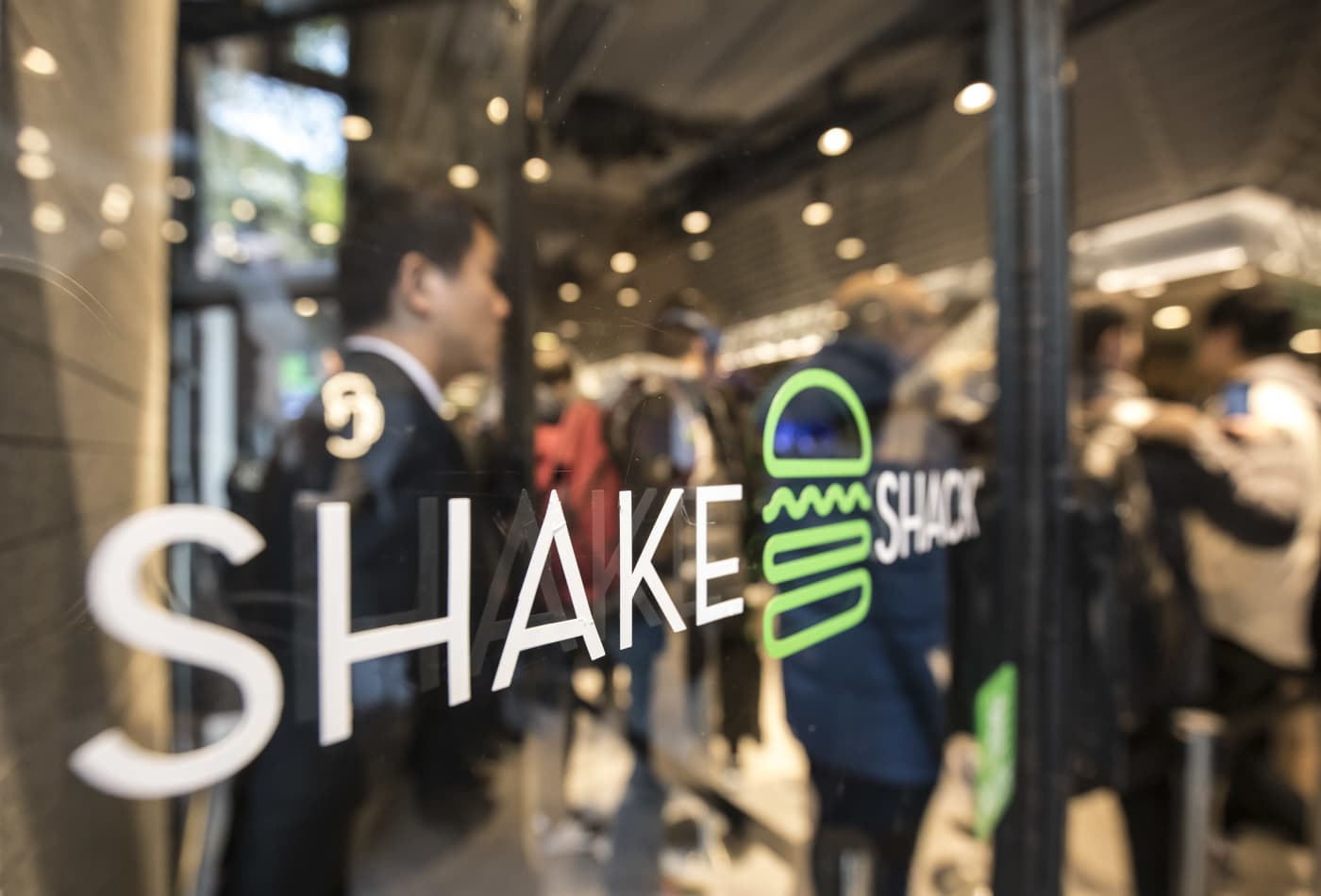 Stocks making the biggest moves midday: Novavax, Shake Shack, Tesla & more