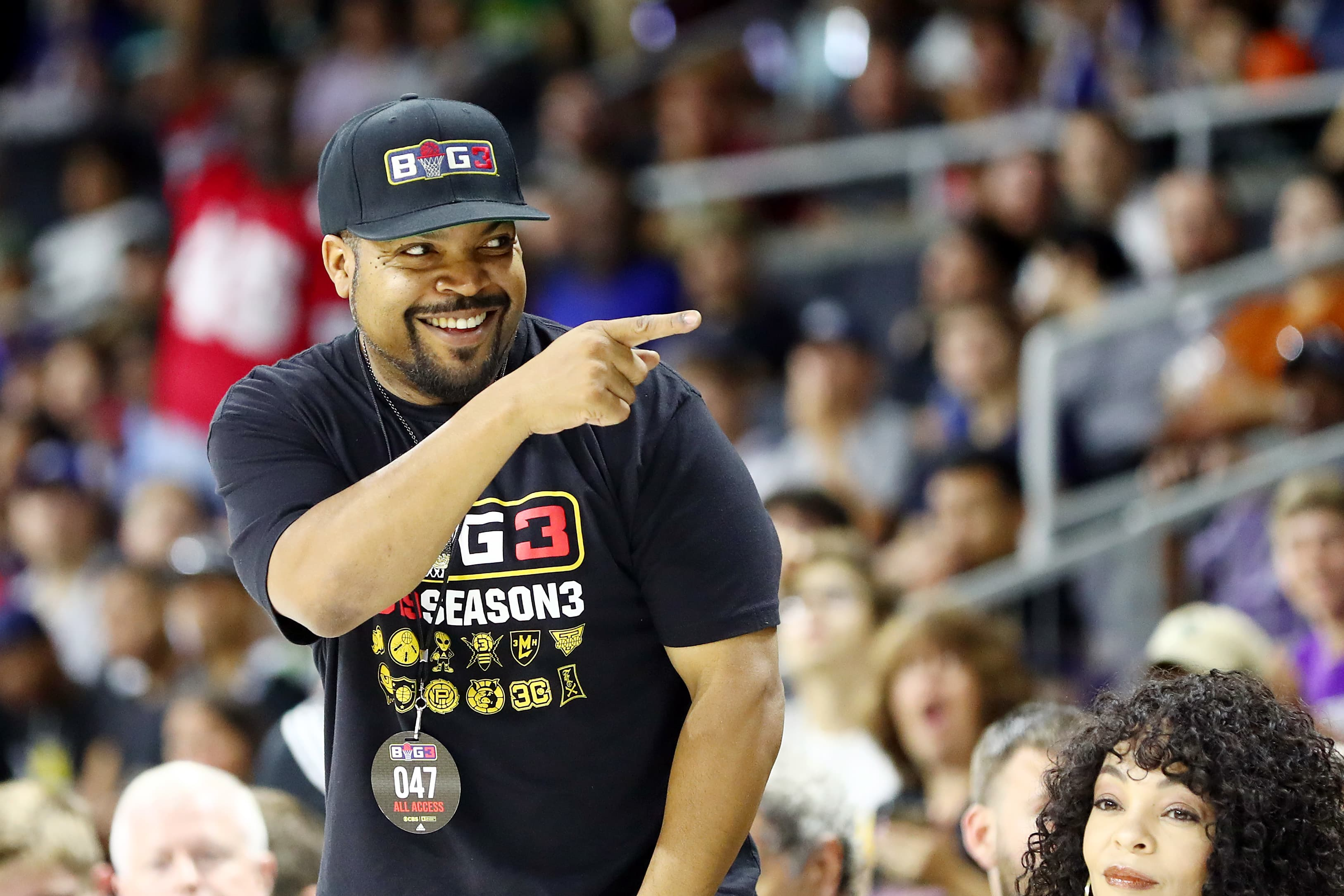 Sports money: 1-on-1 with Big3 summer basketball league founder Ice Cube on changes for 2020 season, why he won't 'harass' Kobe Bryant