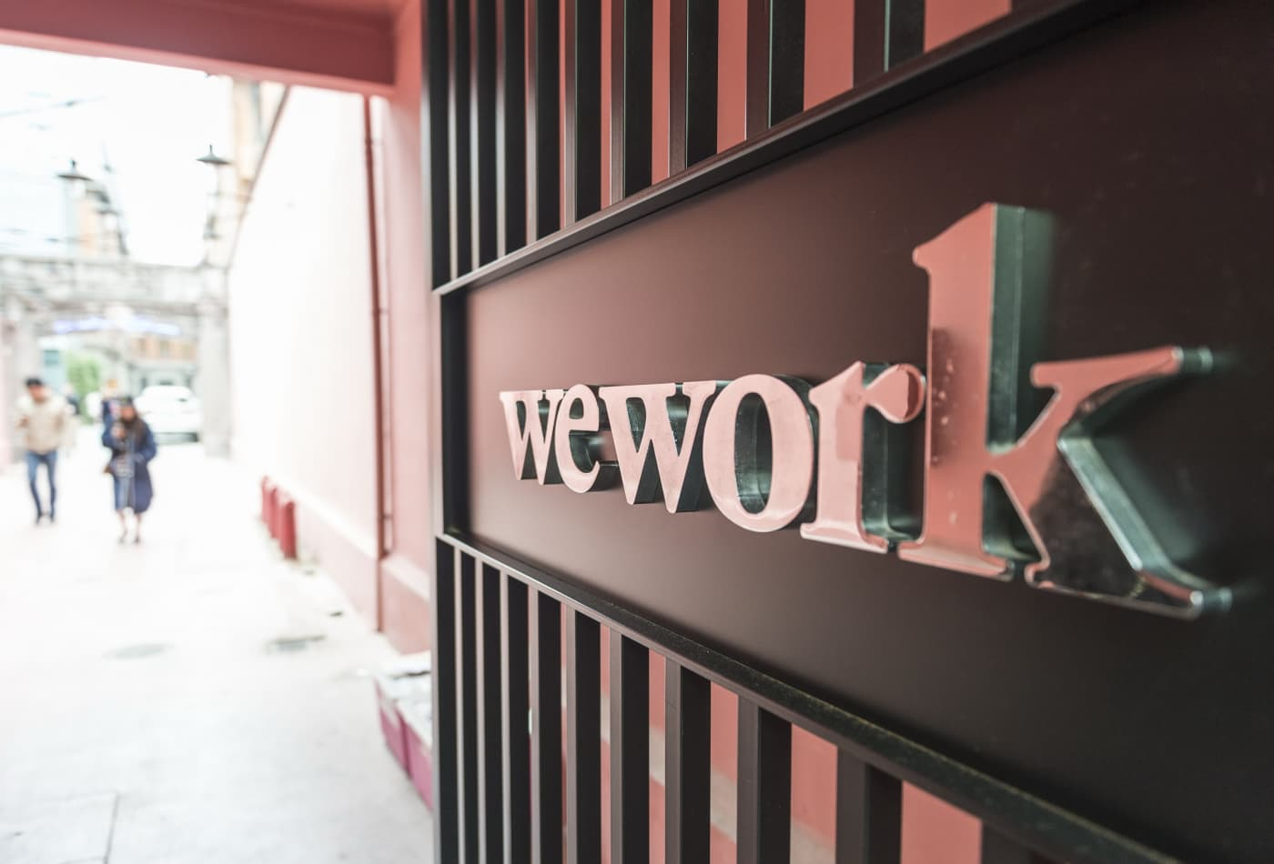 Temasek, Trustbridge target majority stake in WeWork China at $1 billion valuation: Sources