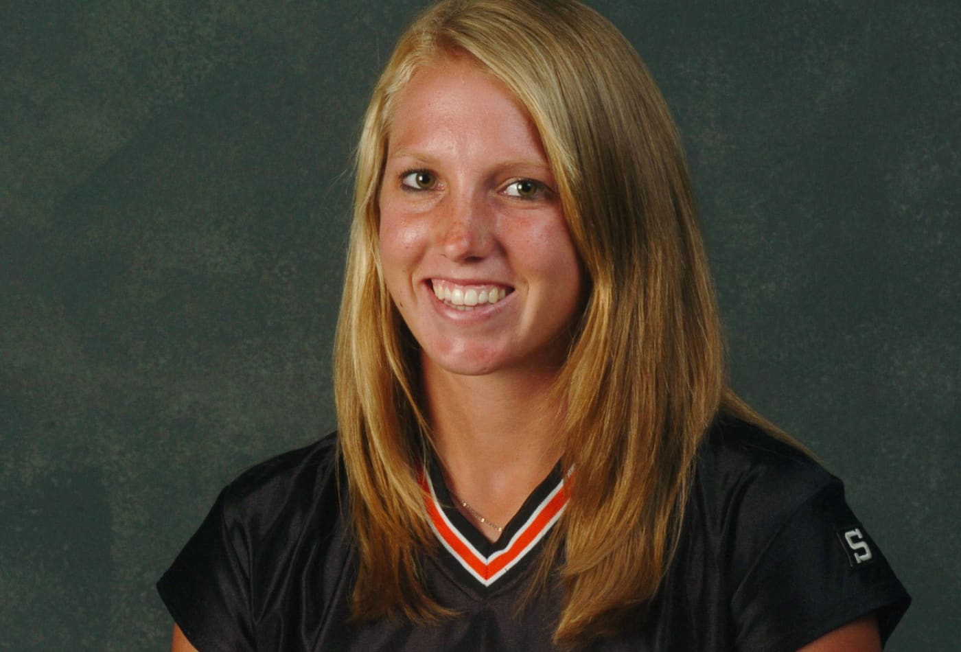 The Giants just hired Alyssa Nakken—as the first full-time female coach in MLB history
