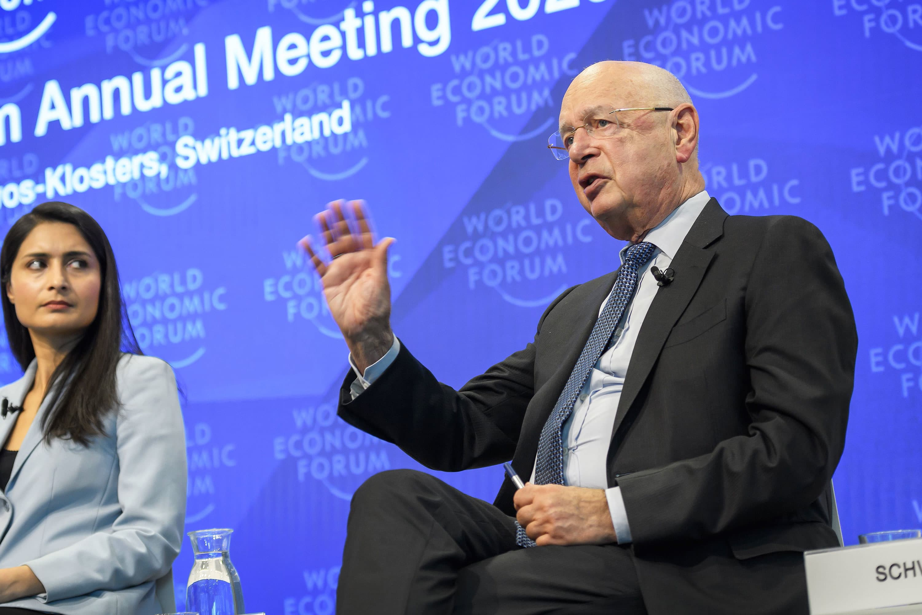 Davos elites will be buzzing about corporate social responsibility – and its limits