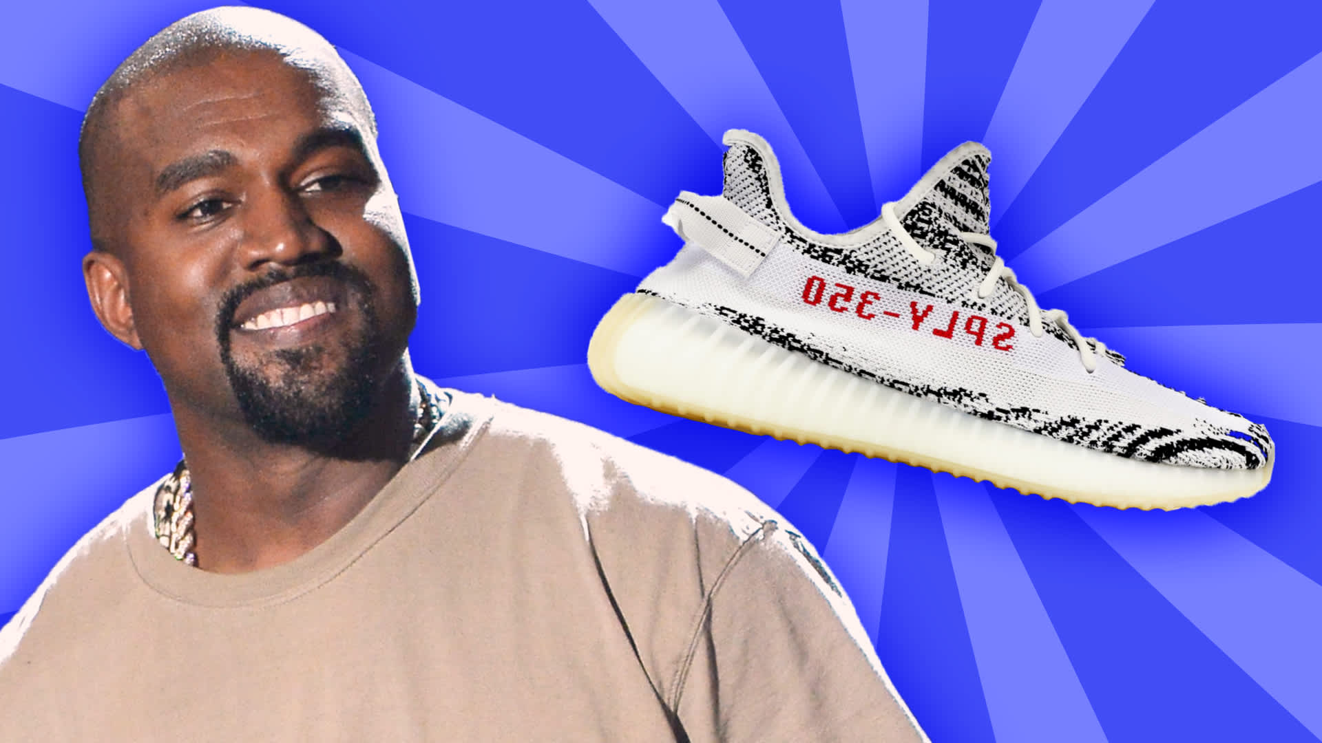 Inside Kanye West's struggle to build a Yeezy sneaker empire