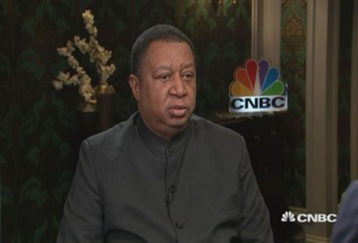 OPEC Secretary-General Mohammed Barkindo sits down with Brian Sullivan in CNBC exclusive