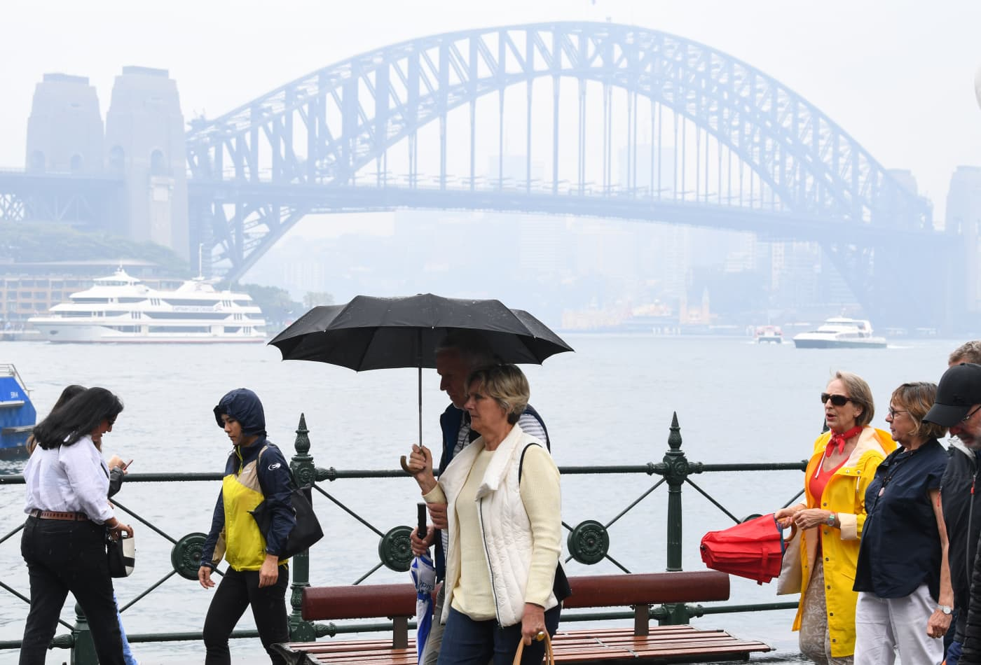 Floods, road closures in Australia as storms lash some bushfire-hit regions
