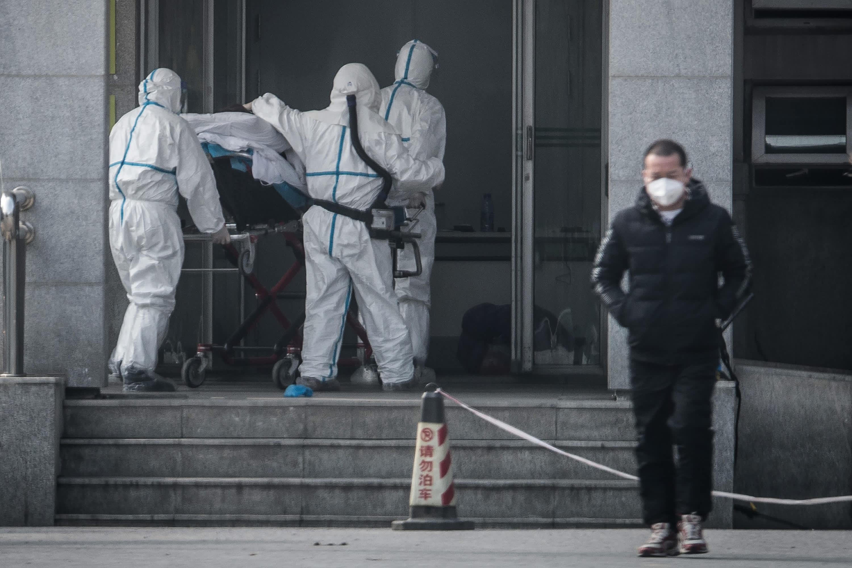 O coronavirus de China proporciona a coartada perfecta para a obriga de vacinación a nivel mundial