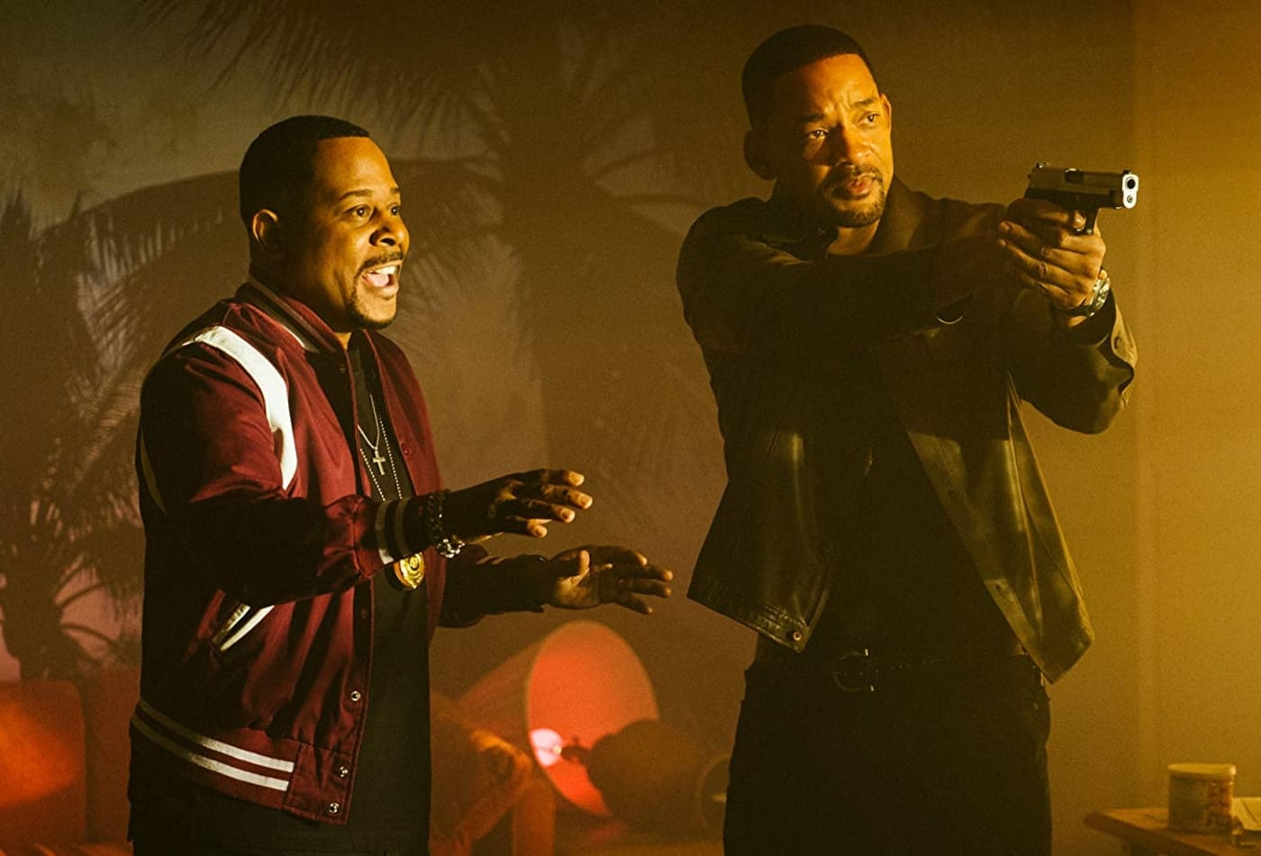 'Bad Boys For Life' tops box office for third weekend in a row