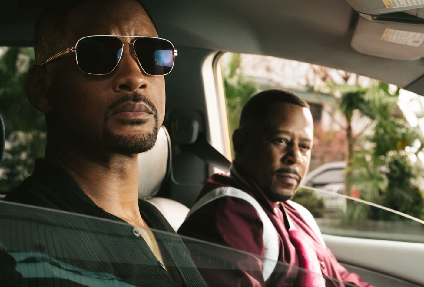 'Bad Boys For Life' breaks January box office record, 'Dolittle' meets expectations