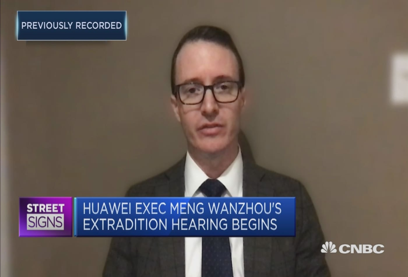 A look at the expected timeline of Huawei CFO Meng Wanzhou's extradition trial