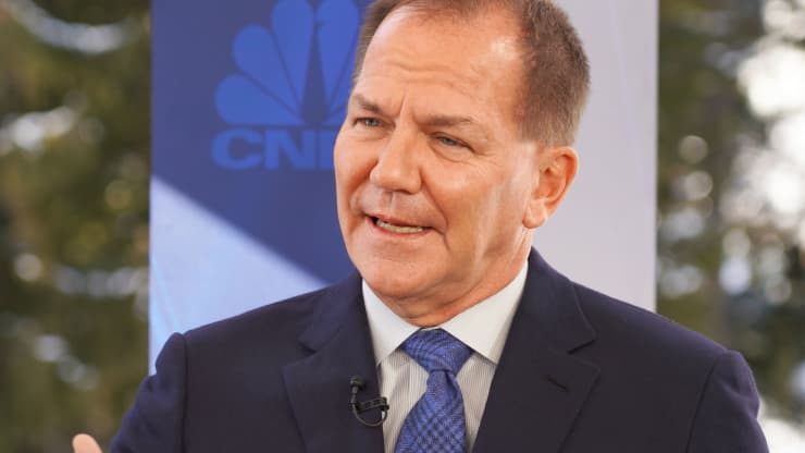 Paul Tudor Jones reportedly buys bitcoin as an inflation hedge, compares crypto to 70s gold trade