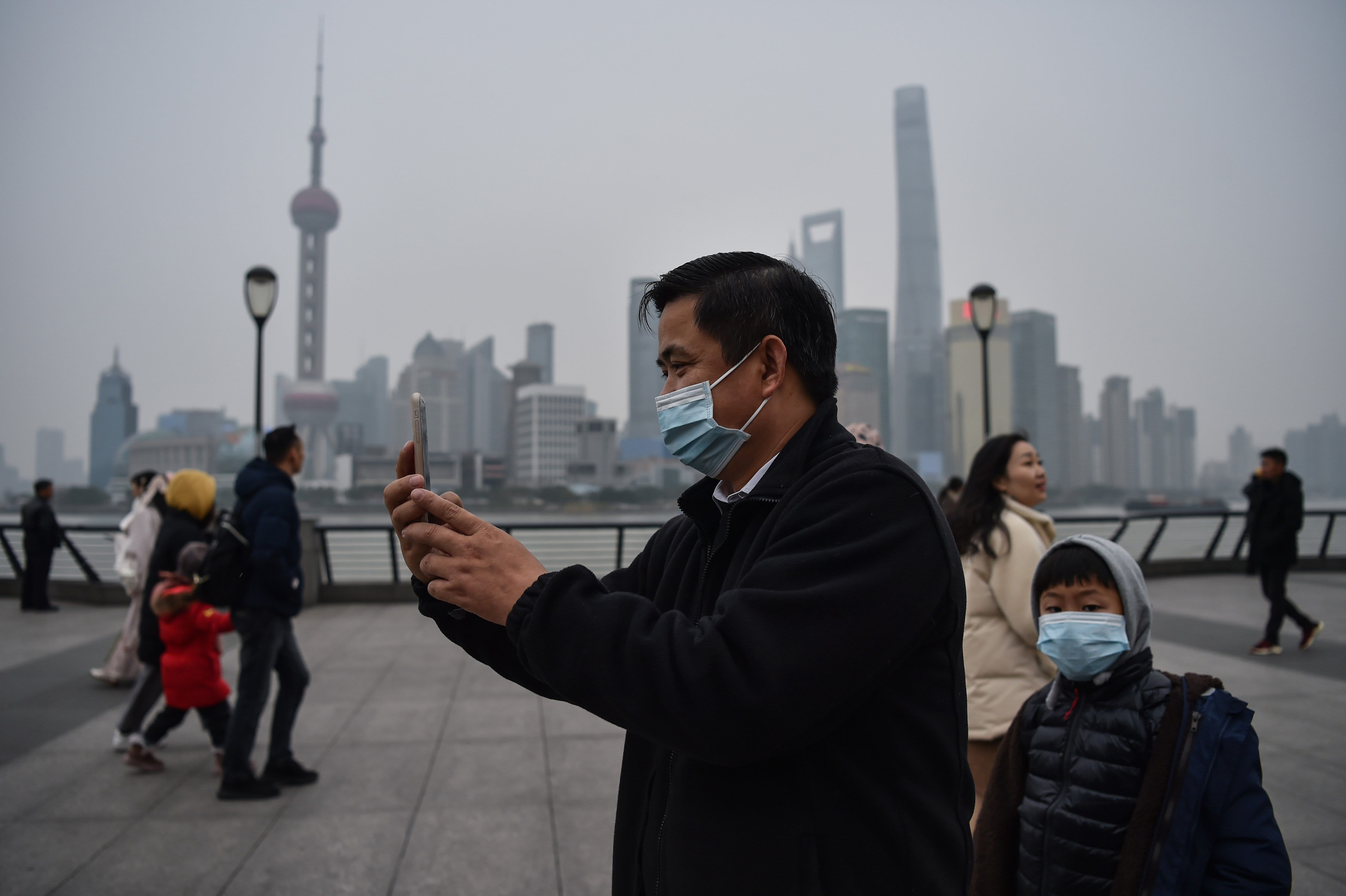 Chinese airlines, hotels could be hit hardest if coronavirus outbreak drags on