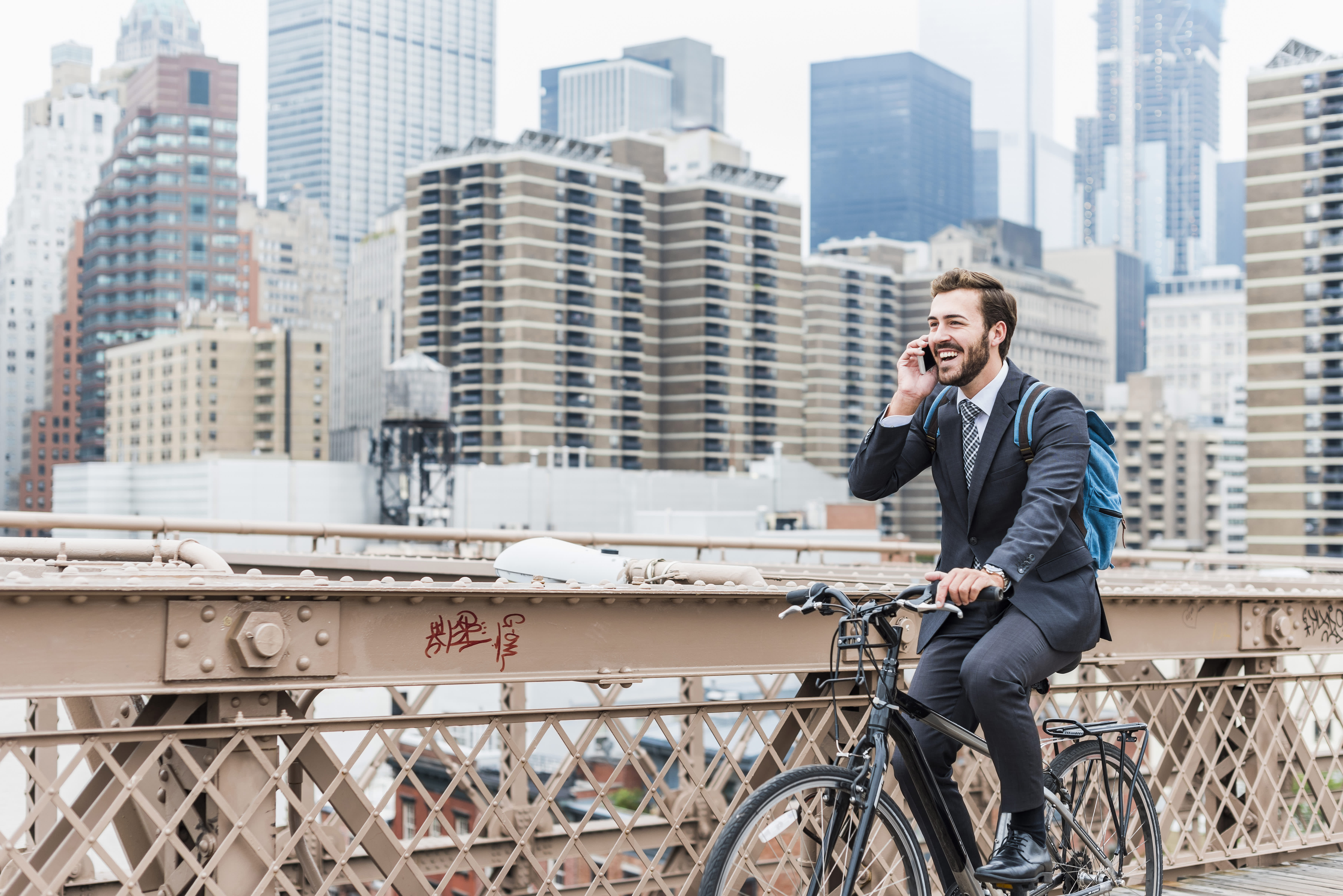 New York the top city globally for entrepreneurial talent, Adecco says