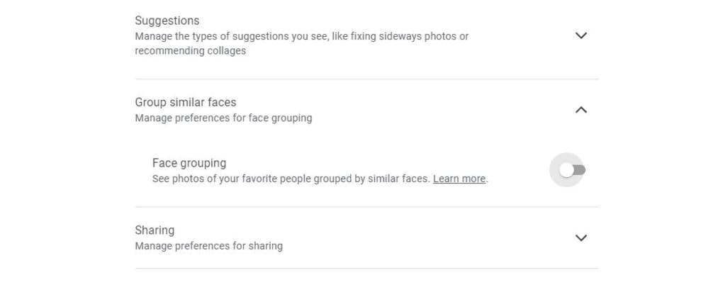 CNBC Tech: Google Photos face recognition