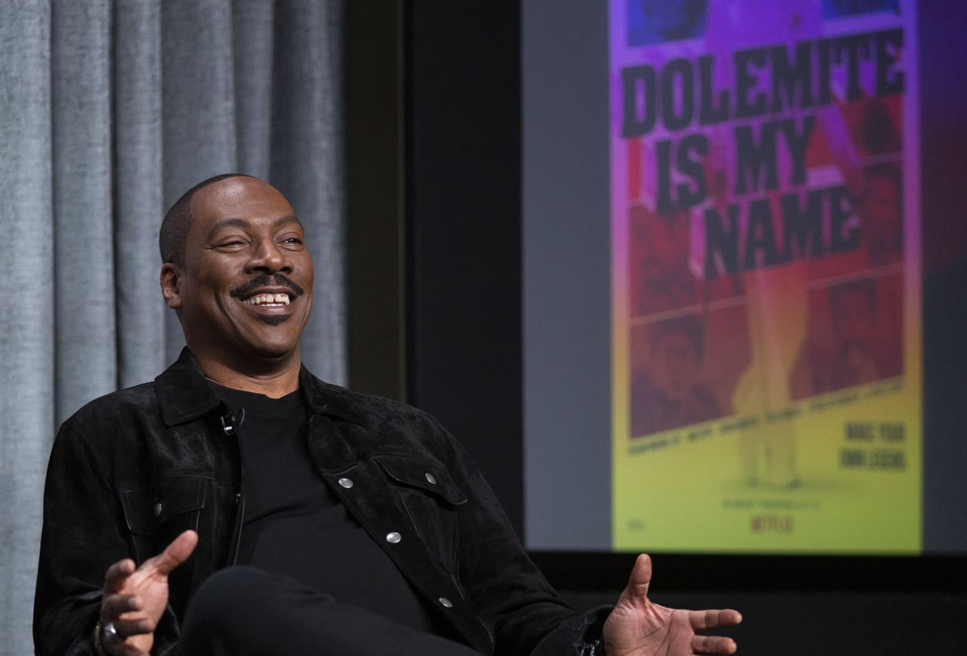 The worst career advice Eddie Murphy ever got came from Rodney Dangerfield—here's what he said