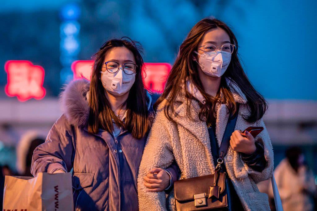 WHO postpones decision on declaring China coronavirus a global health emergency