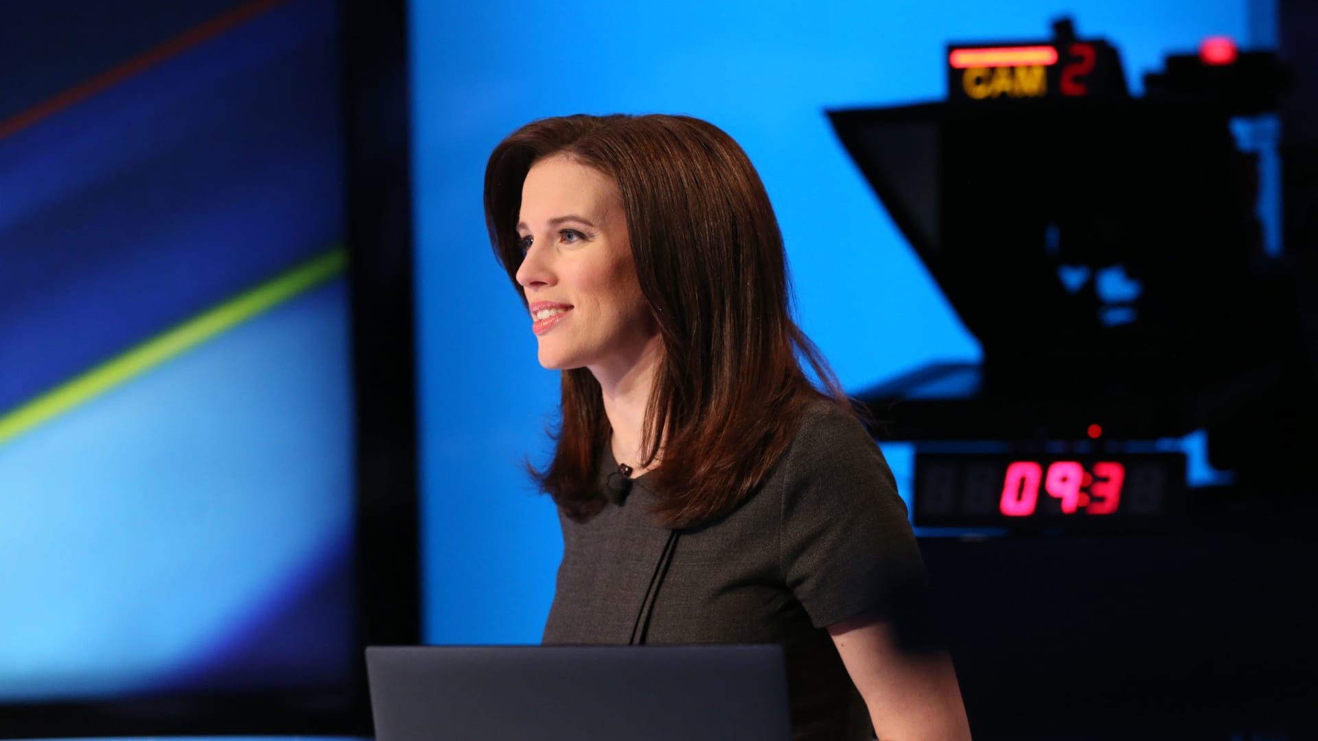 CNBC's Kelly Evans