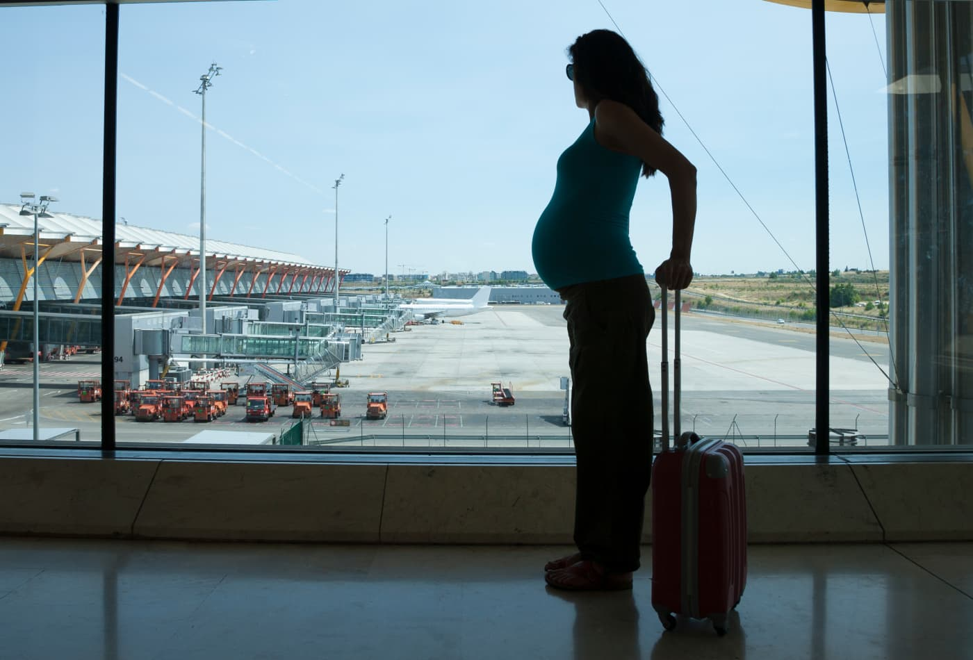 Trump administration unveils new rules aimed at preventing foreign women from traveling to US to give birth