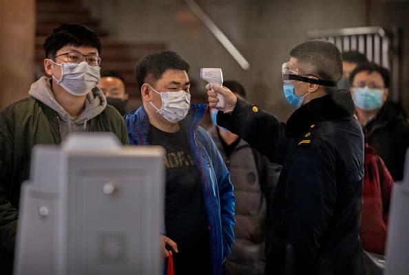 China's coronavirus more contagious than SARS but less severe, says ex-FDA chief Scott Gottlieb