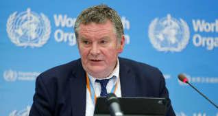 World Health Organization warns of 'second peak' in areas where coronavirus is declining