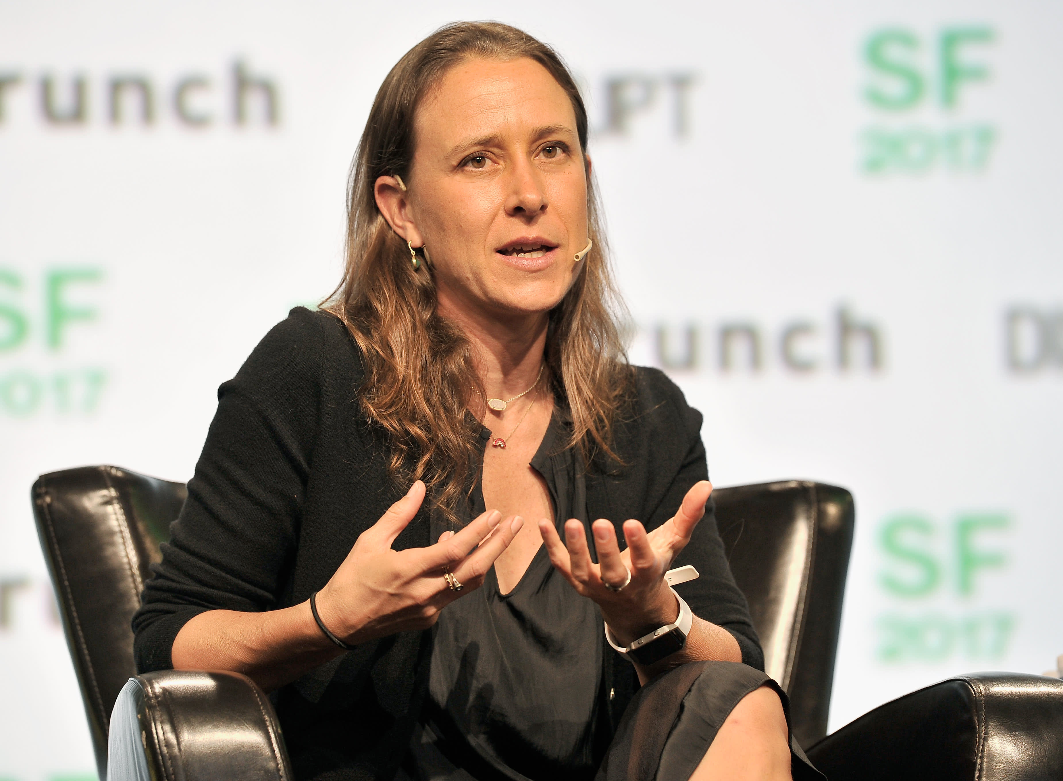 23andMe lays off 100 people as DNA test sales decline, CEO says she was 'surprised' to see market turn