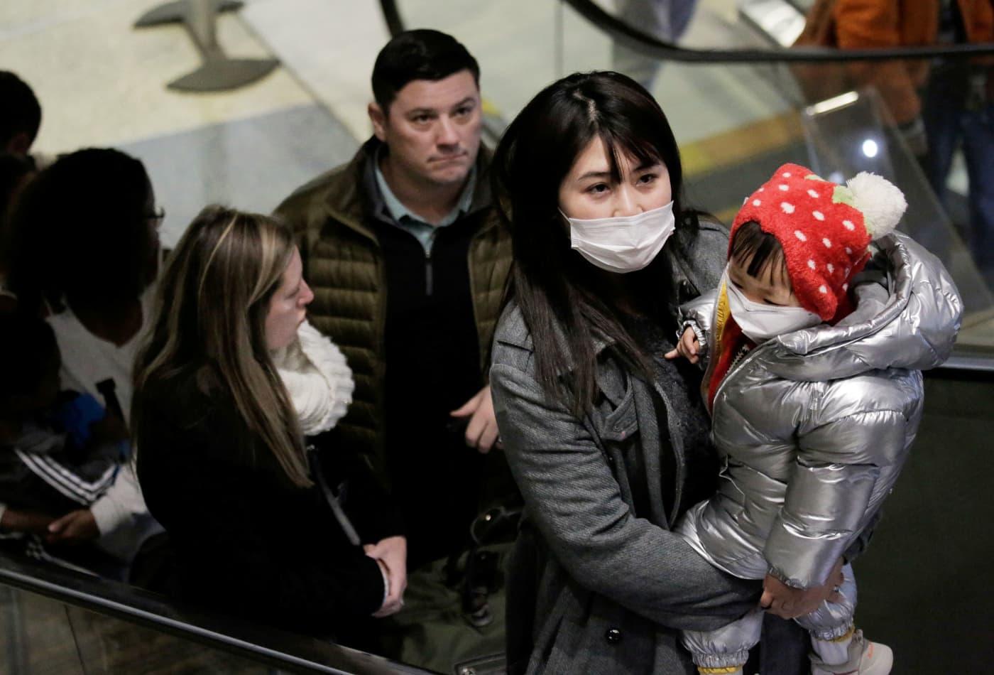 Op-ed: We need to prepare for US outbreak of Wuhan coronavirus