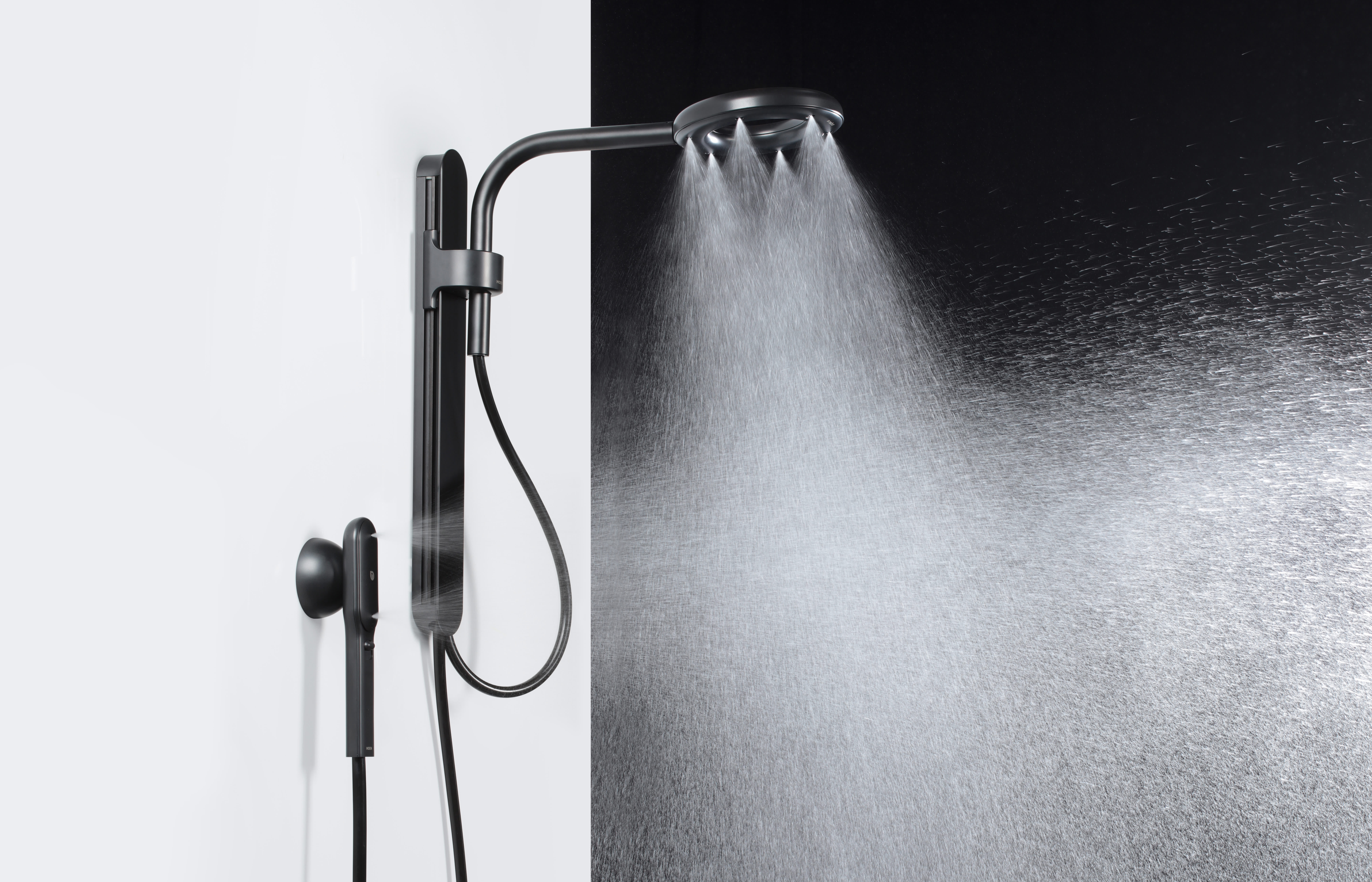 We tried the Silicon Valley shower head backed by Tim Cook, here's what it's like