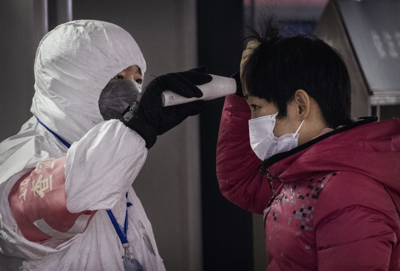 Fifth US case of coronavirus confirmed in Arizona, health officials say