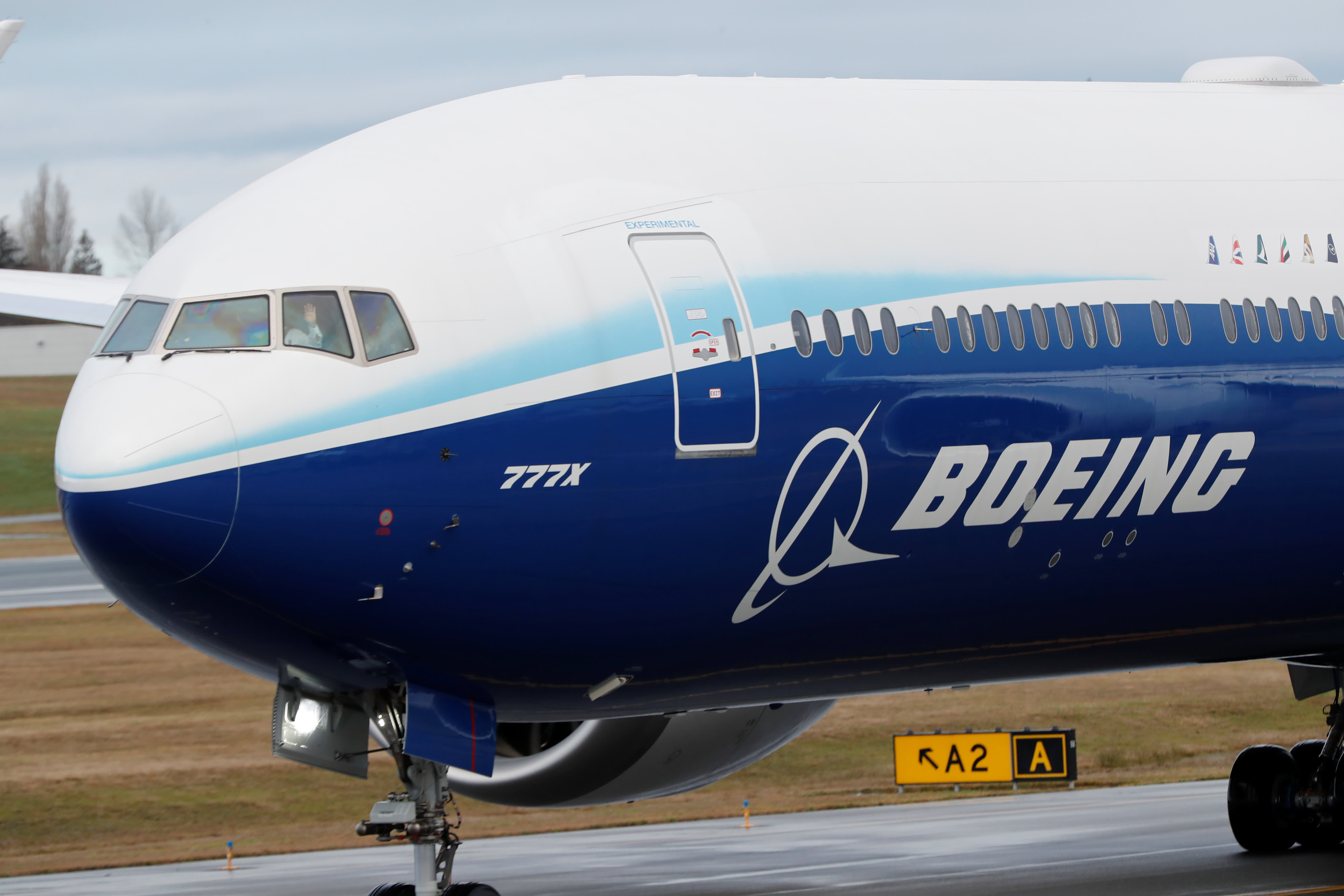 Here are Wednesday's biggest analyst calls of the day: Boeing, Micron, Wynn & more