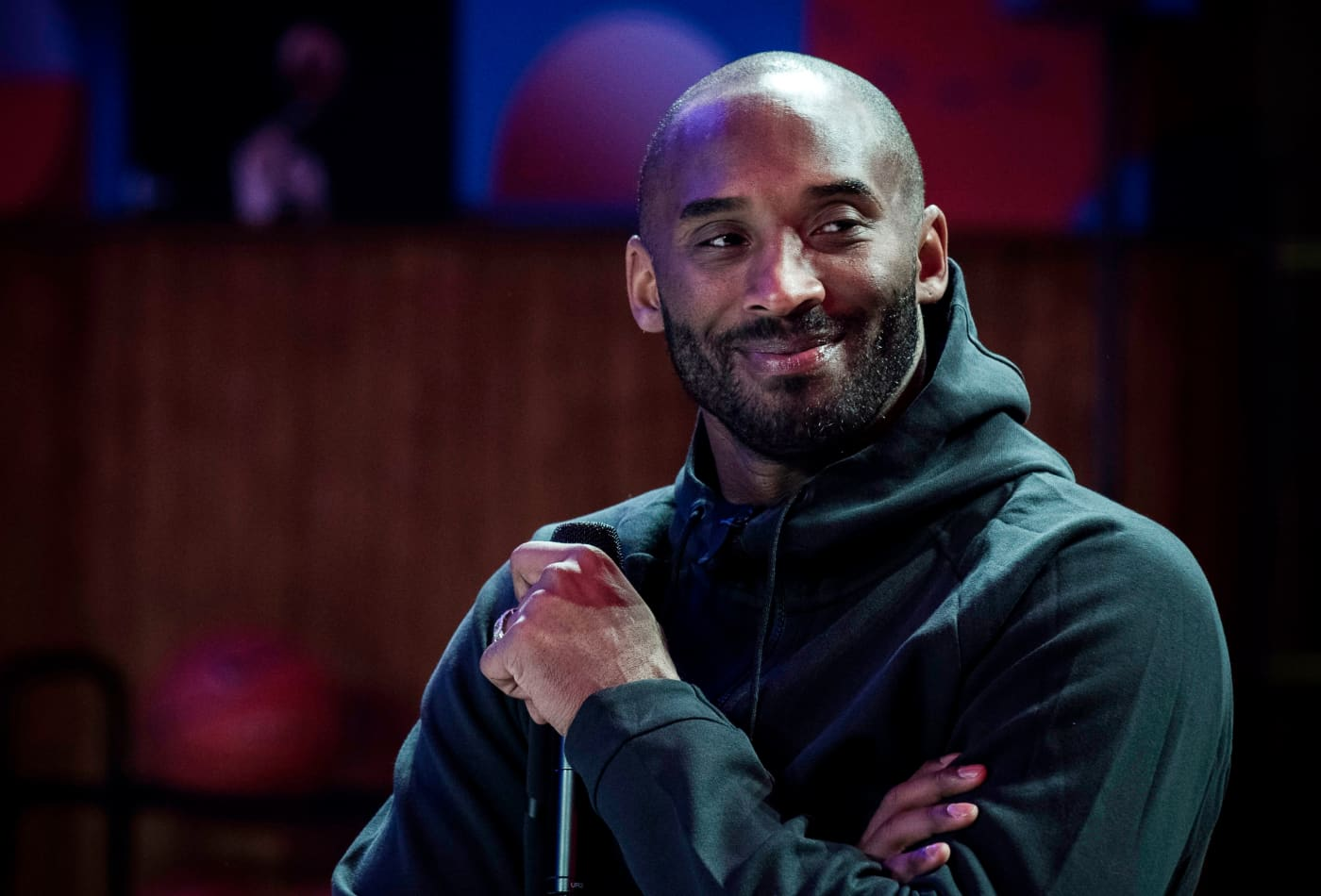 NBA superstar Kobe Bryant and his daughter Gianna killed in LA-area helicopter crash